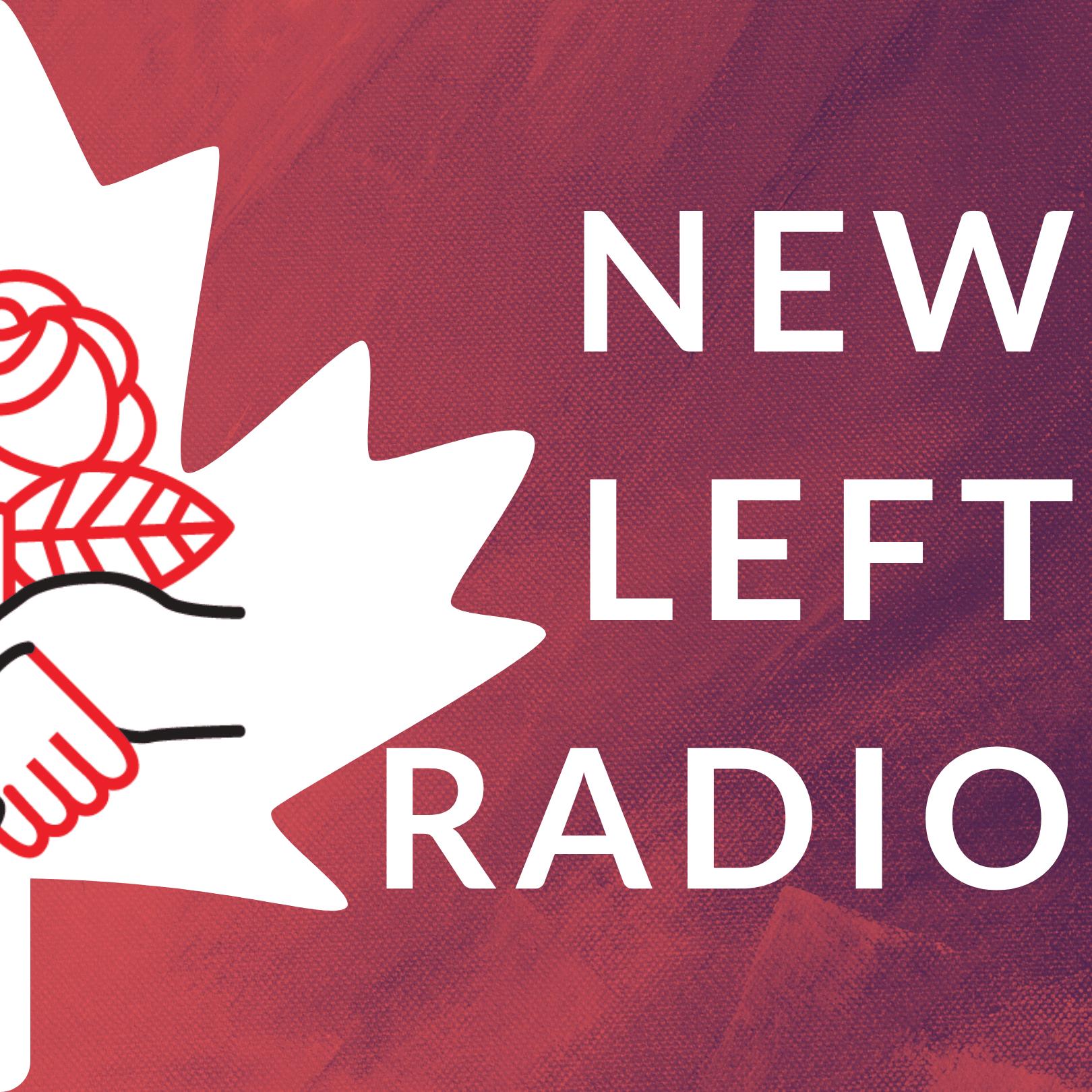 Show artwork for New Left Radio