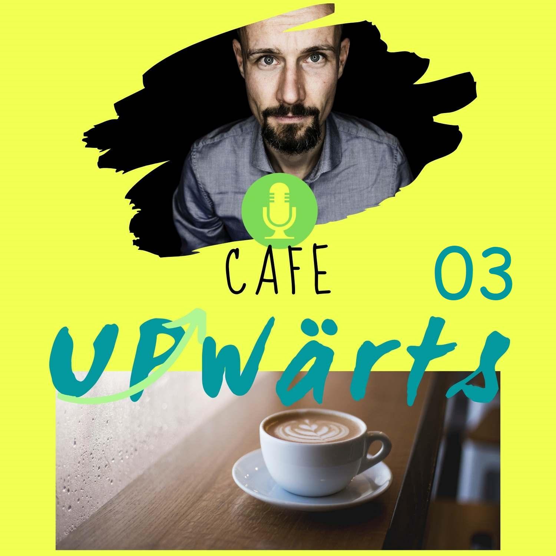 Artwork for podcast Cafe UPwaerts