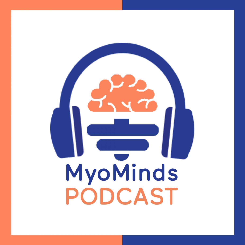 Show artwork for MyoMinds Podcast