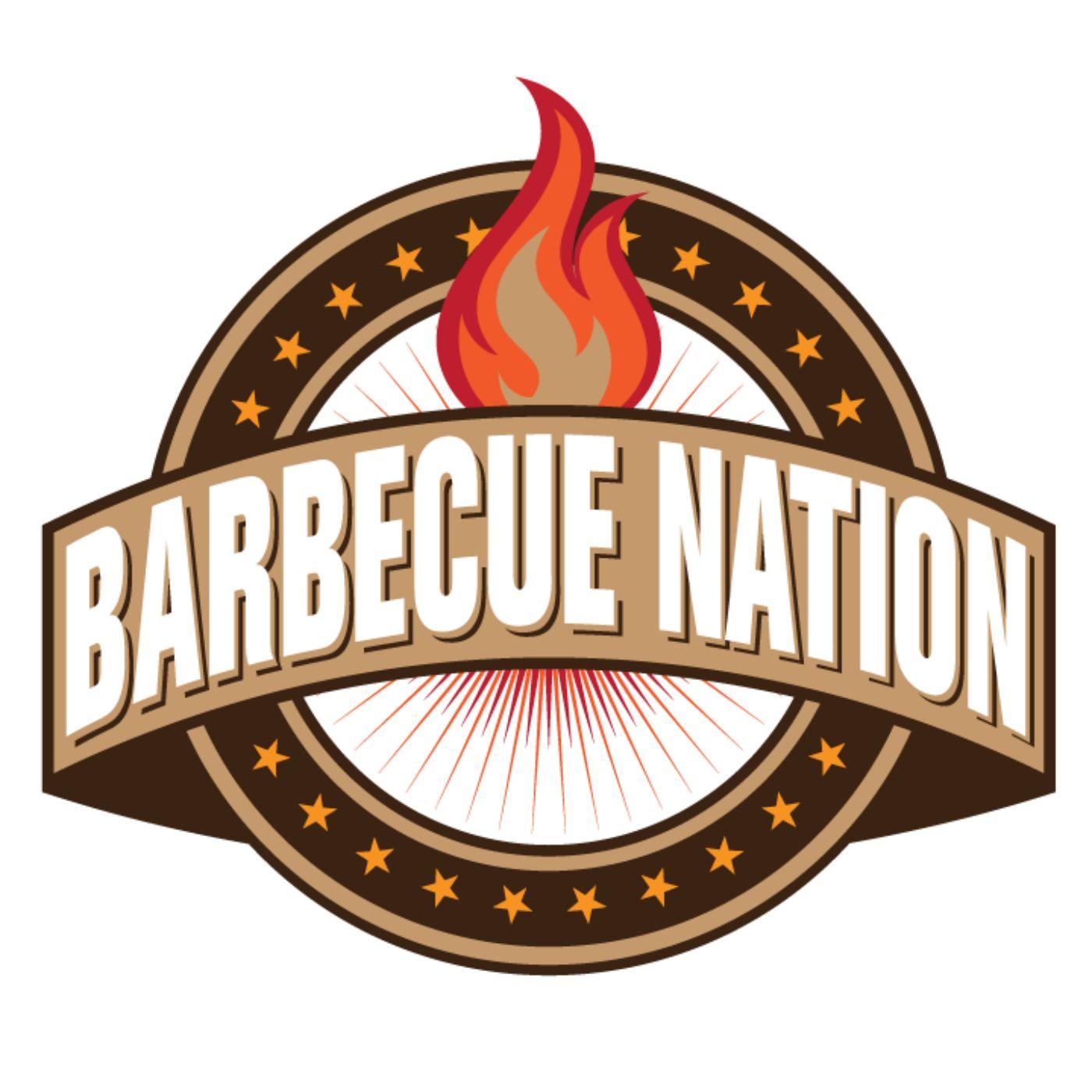 Artwork for podcast BBQ Nation