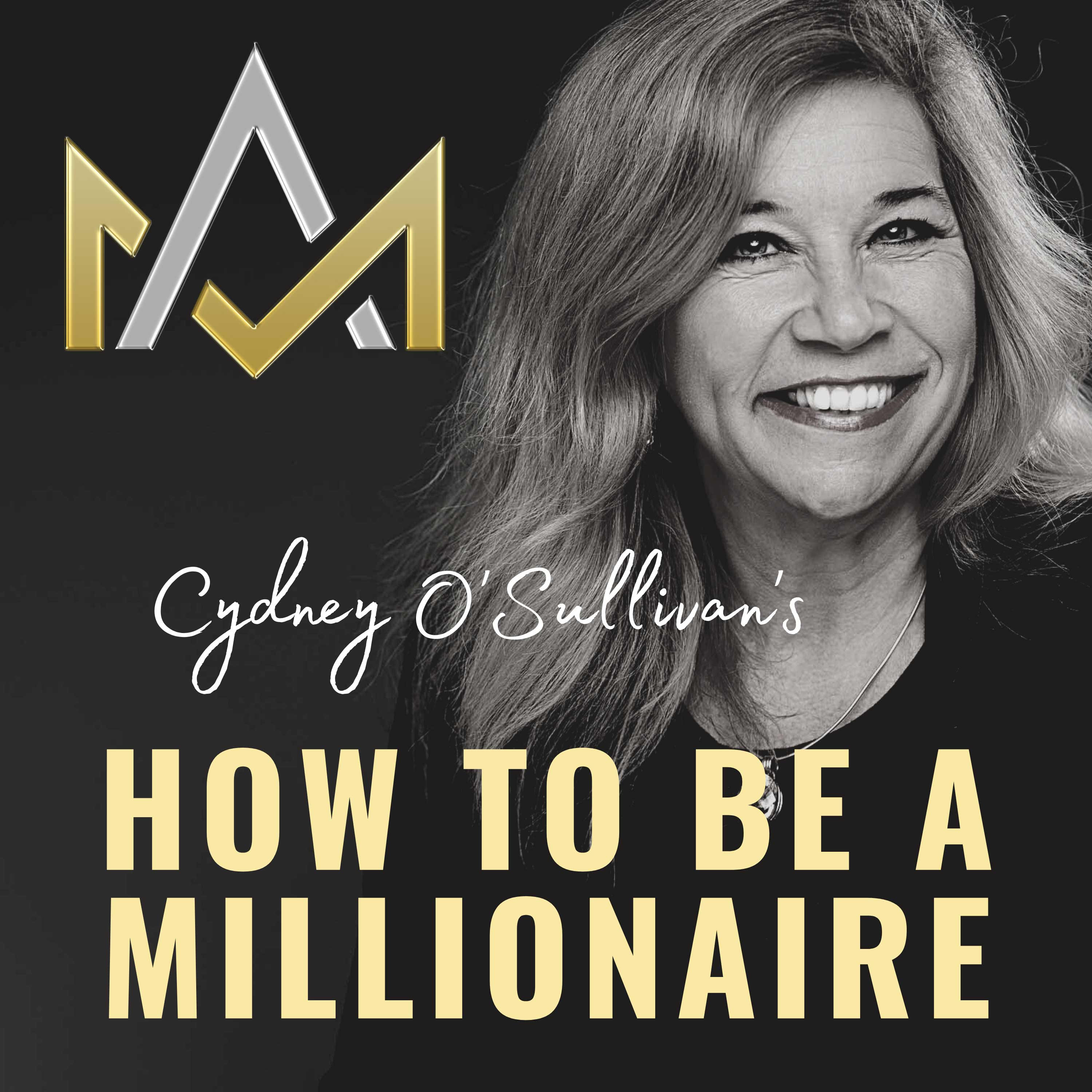 Show artwork for How To Be A Millionaire