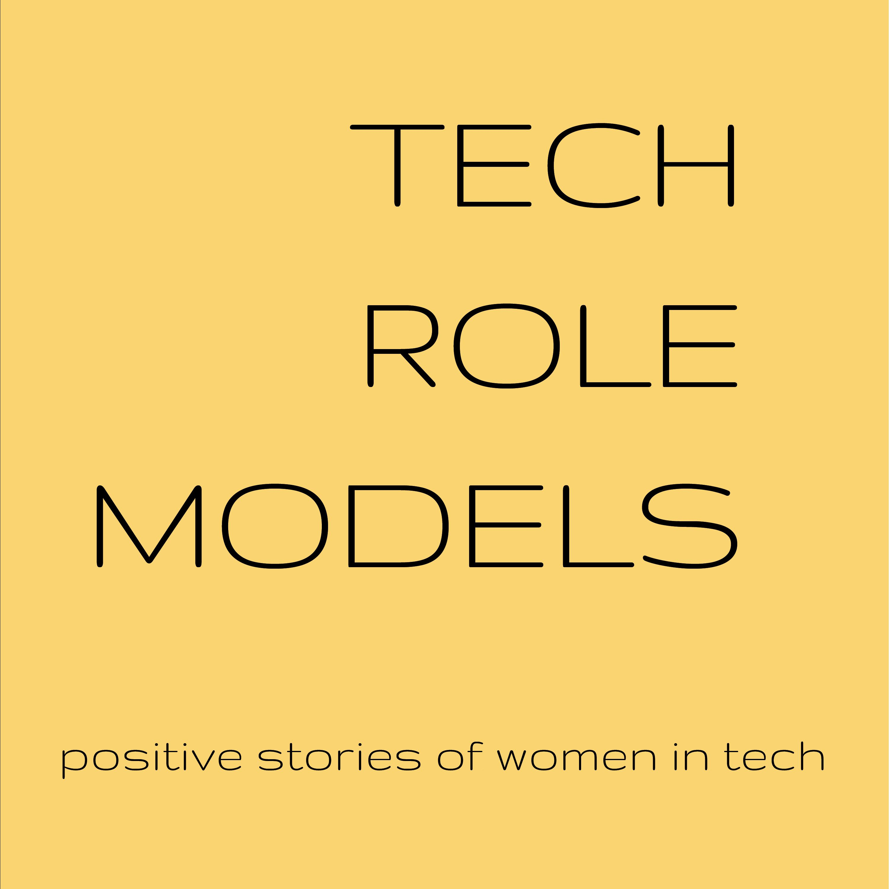 Artwork for podcast Tech Role Models