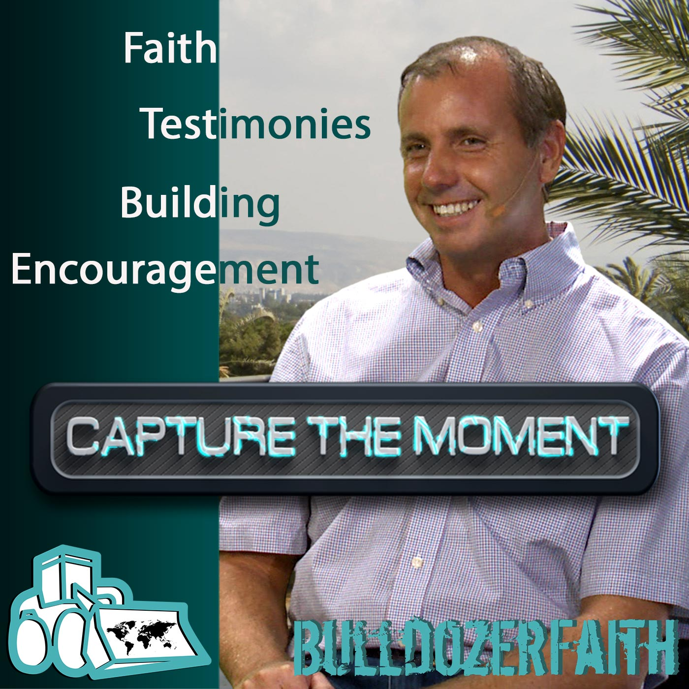Artwork for podcast Capture the Moment with Kenny Russell
