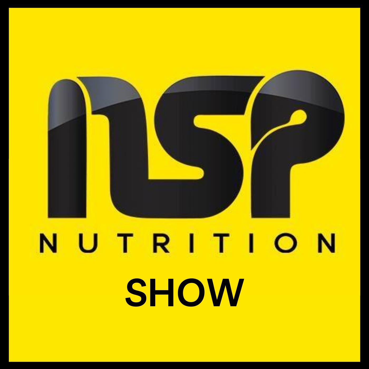 Artwork for podcast NSP Nutrition Show