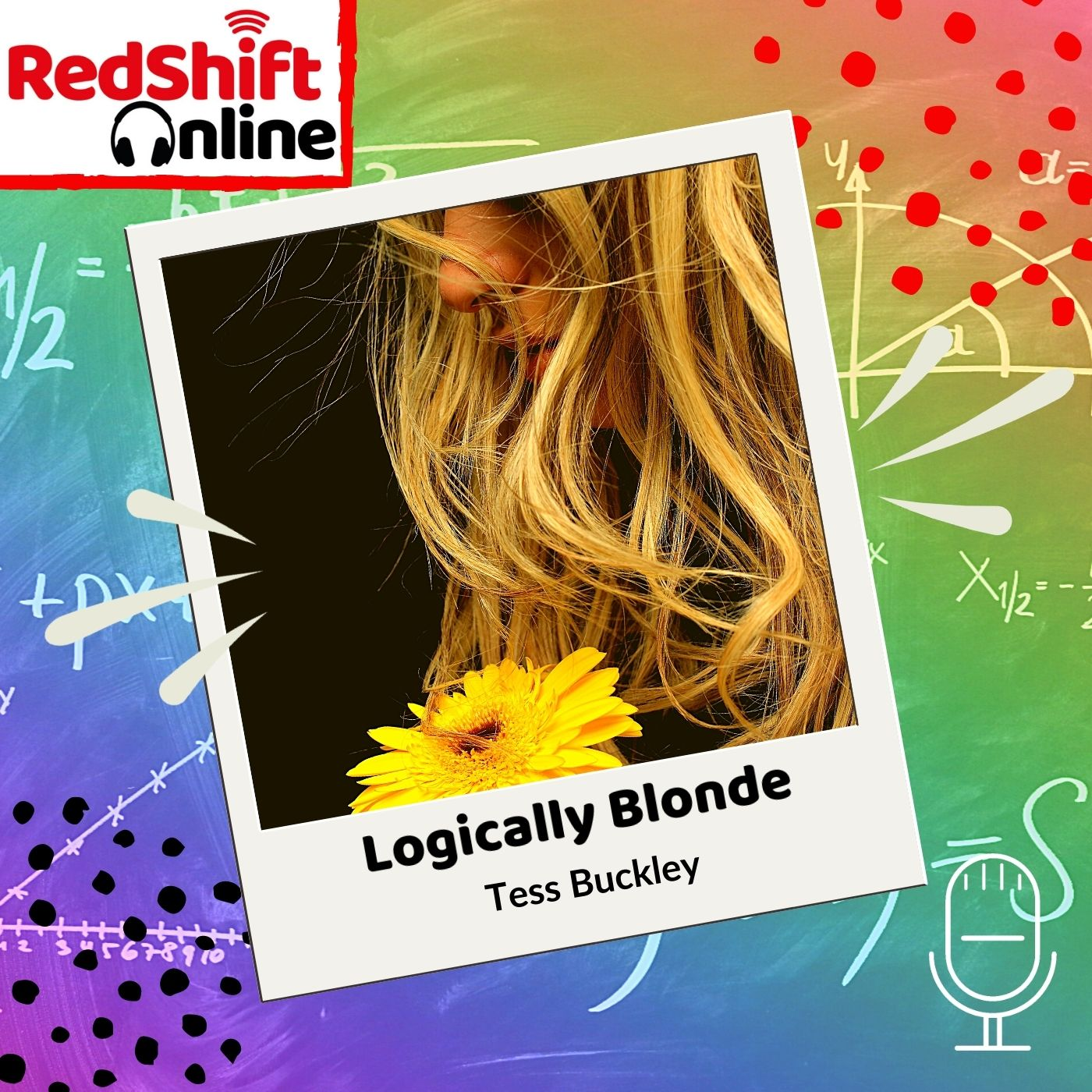 Show artwork for Logically Blonde