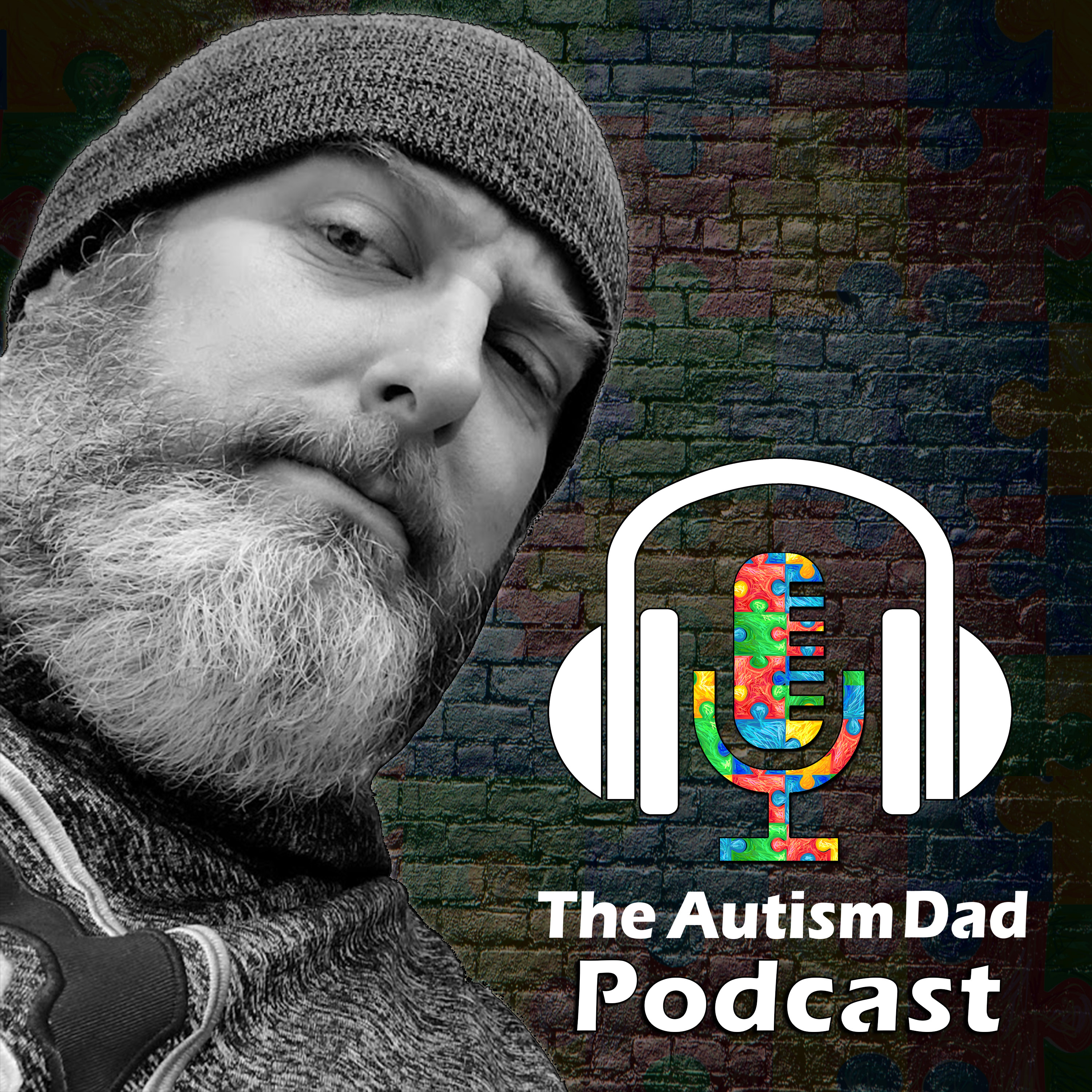 Artwork for podcast The Autism Dad Podcast