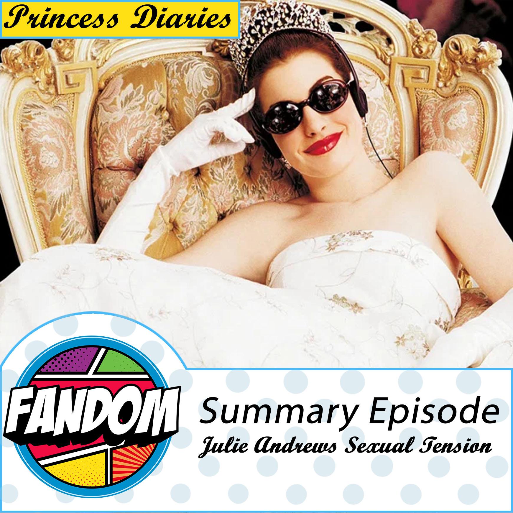Artwork for podcast Fandom