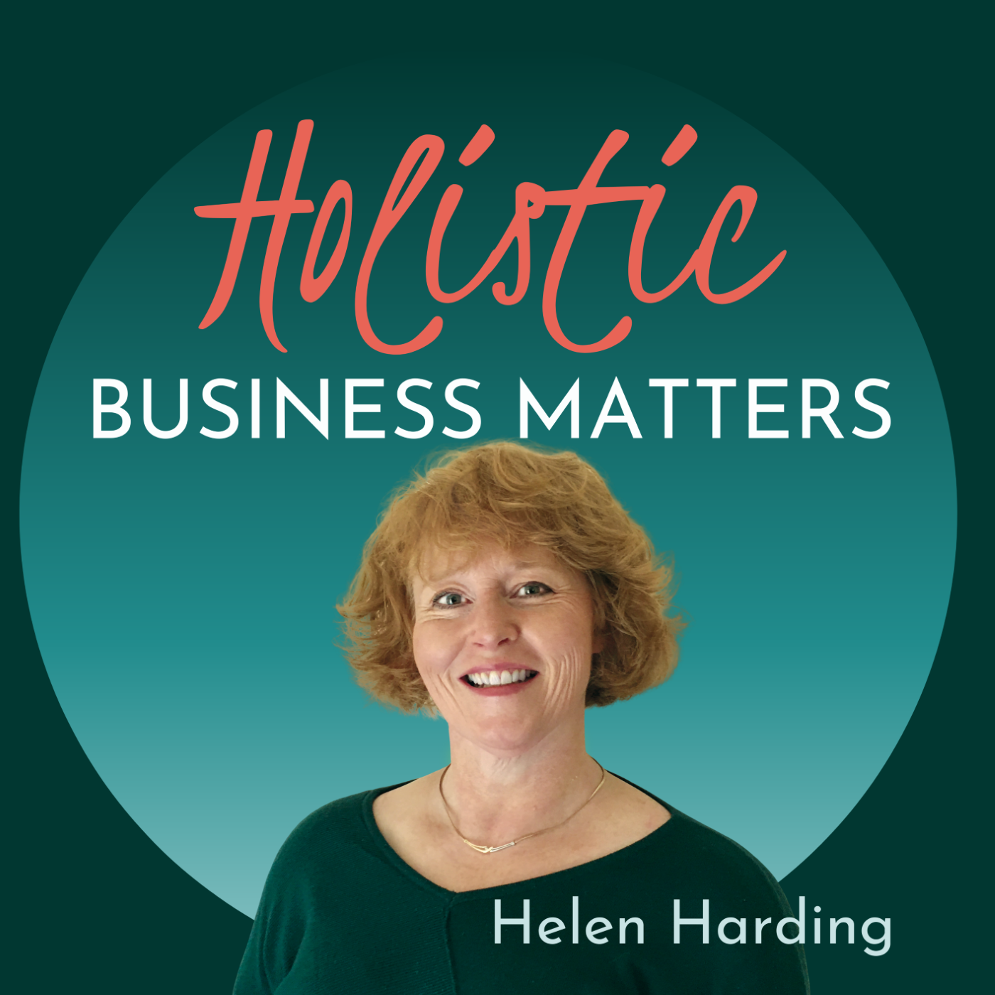 Artwork for podcast Holistic Business Matters