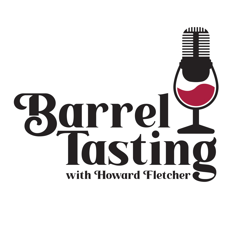 Show artwork for Barrel Tasting w/ Howard Fletcher