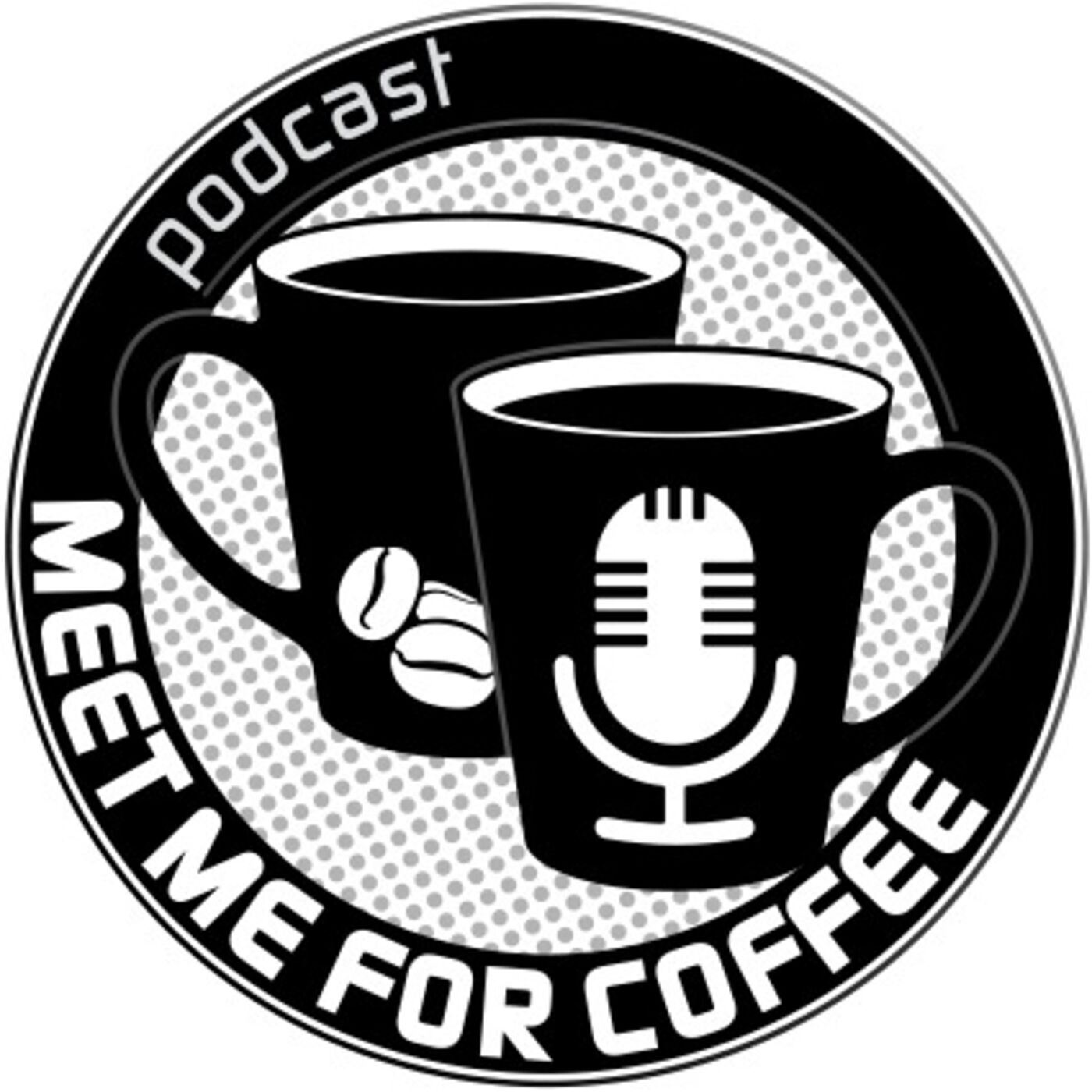 Show artwork for Meet Me For Coffee