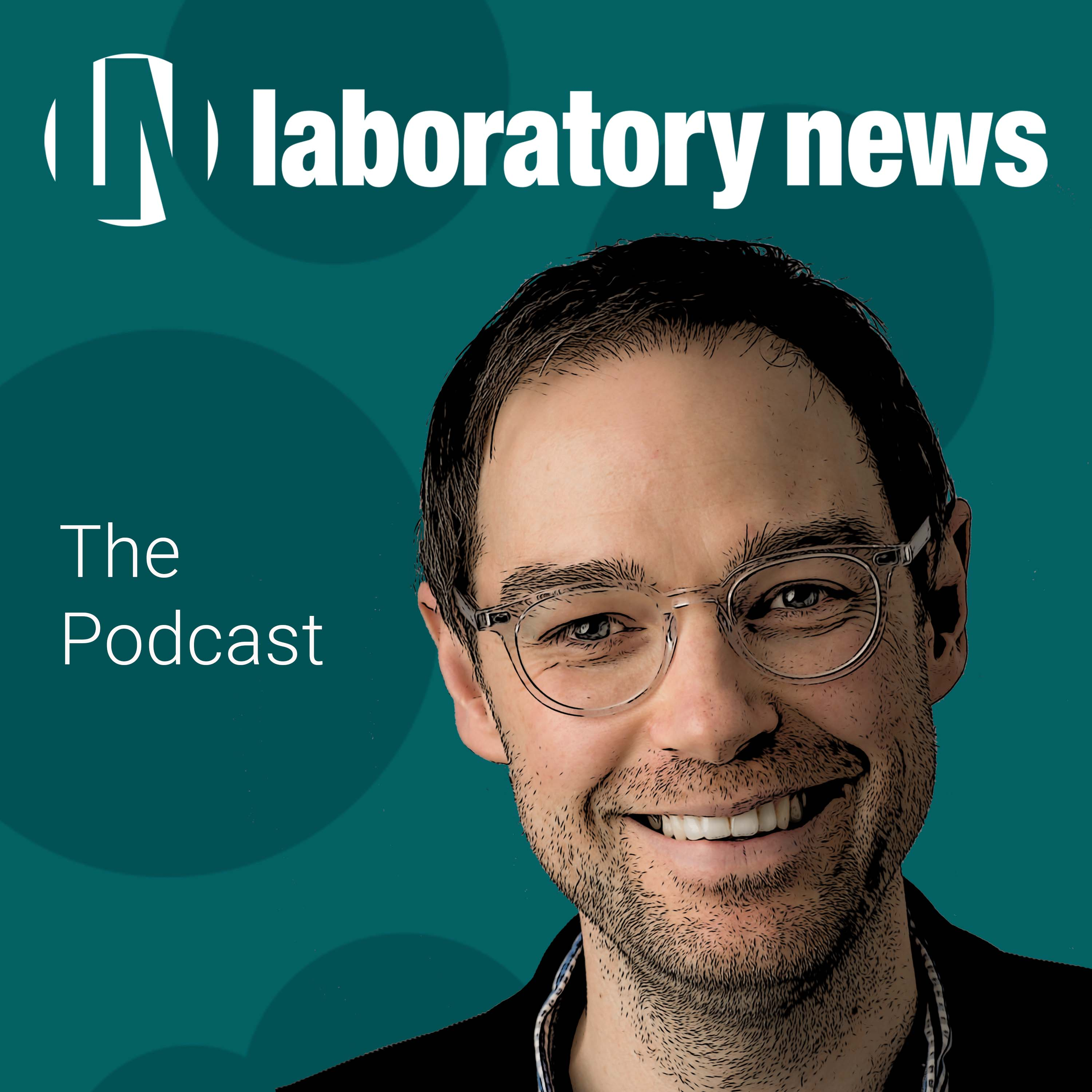 Show artwork for Laboratory News