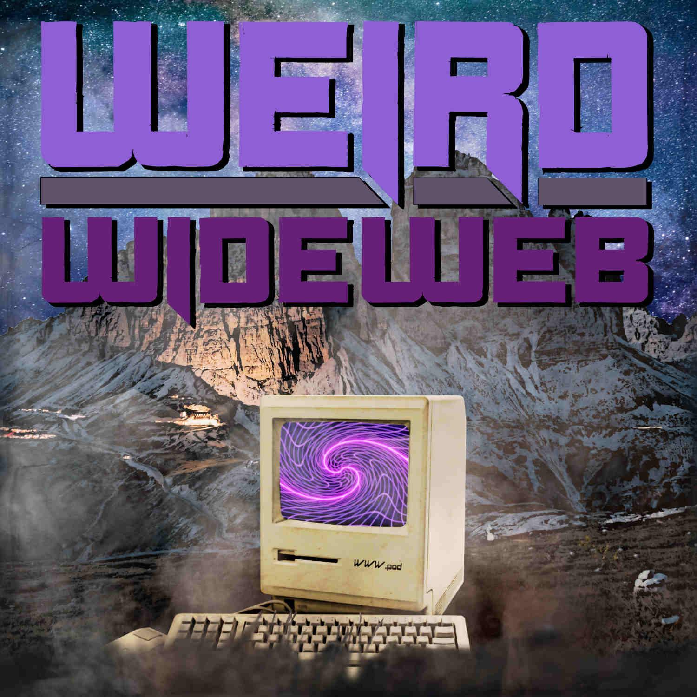 Show artwork for Weird Wide Web