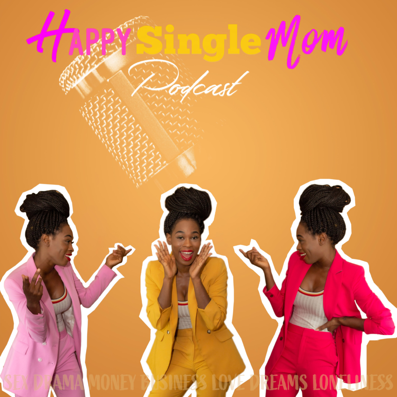 Artwork for podcast Happy Single MOM