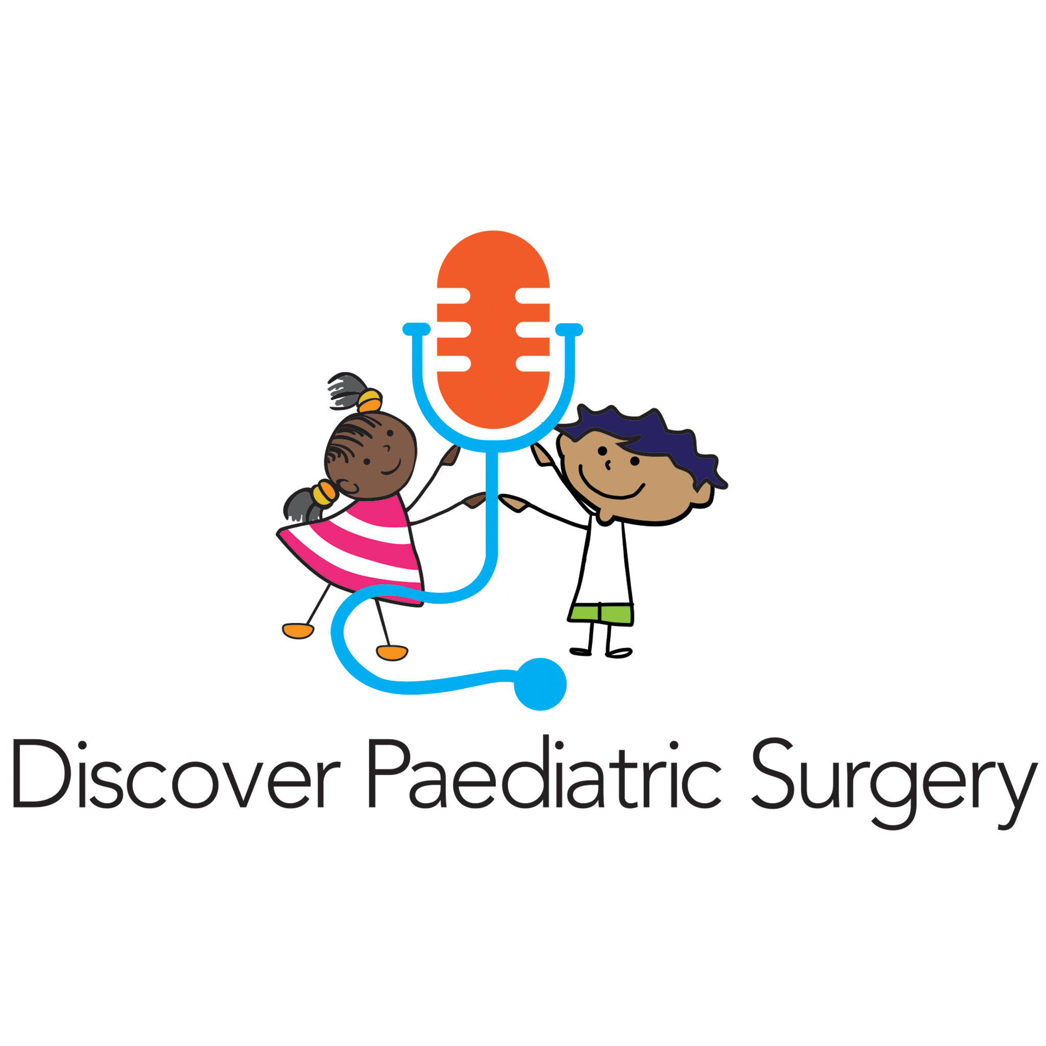 Artwork for podcast Discover Paediatric Surgery