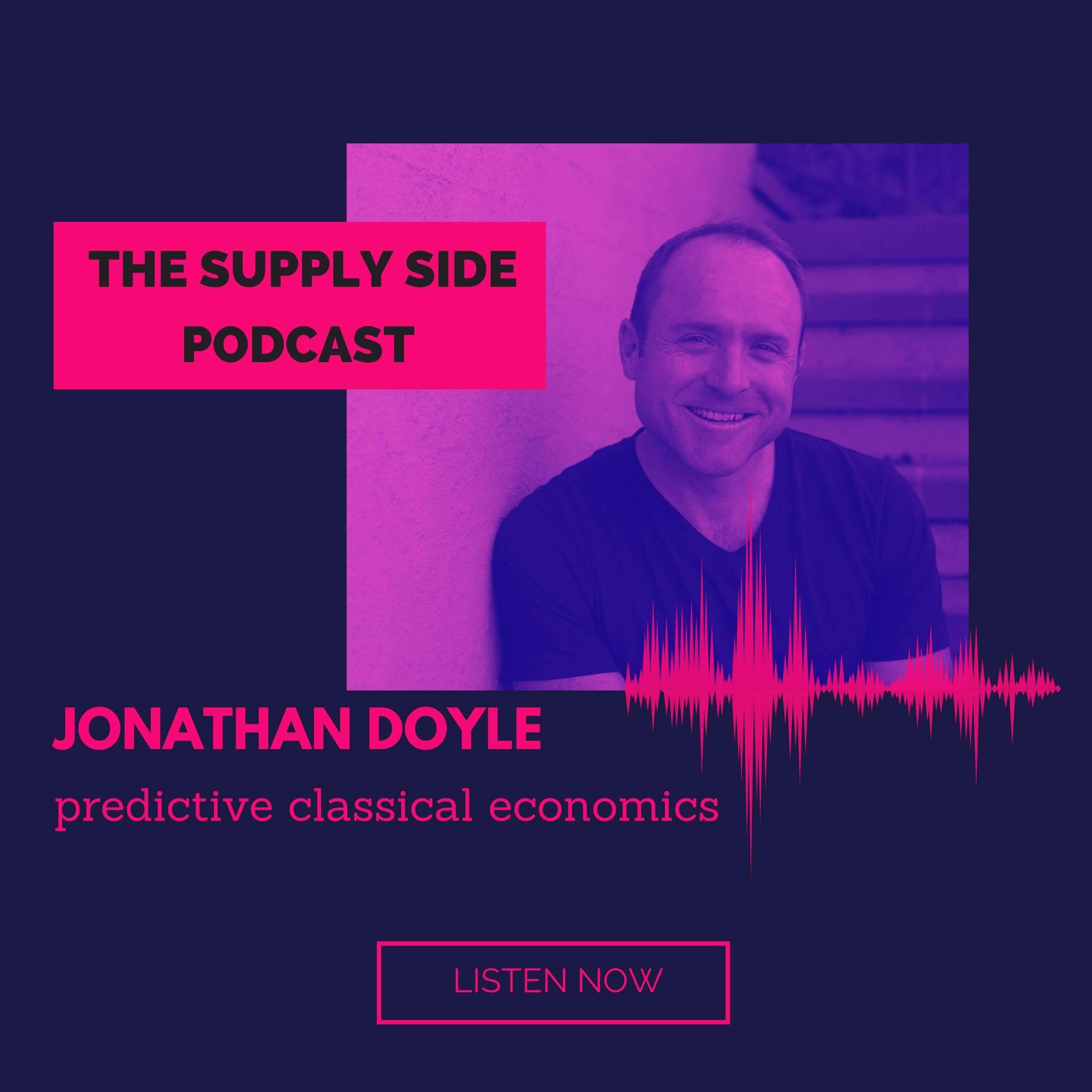 Artwork for podcast The Supply Side