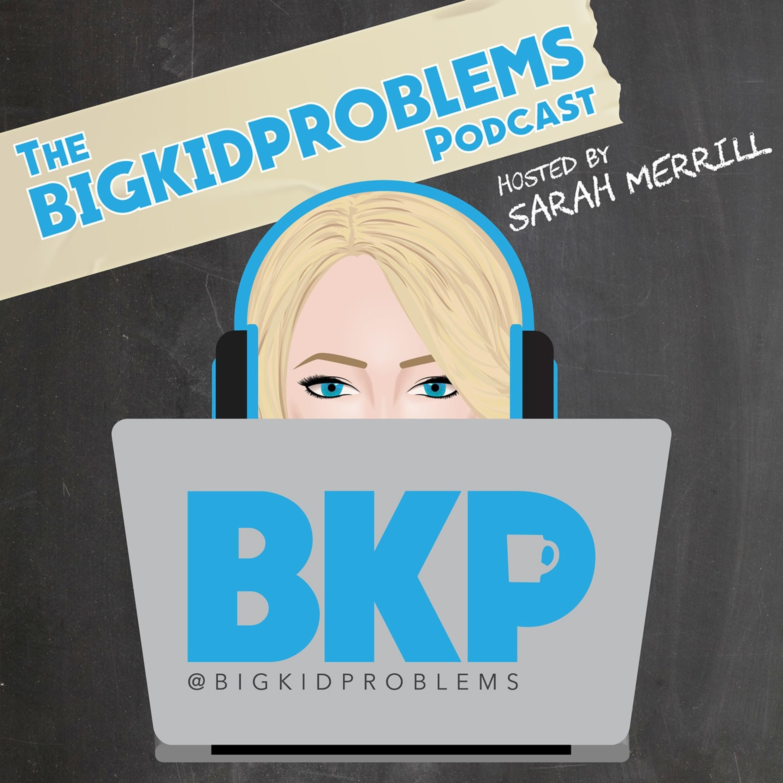 Artwork for podcast Big Kid Problems
