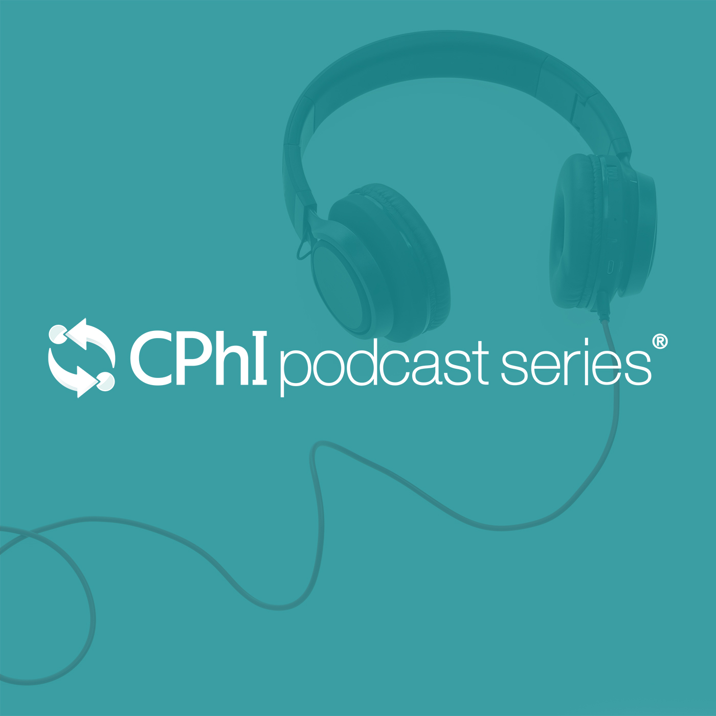 Artwork for podcast CPhI Podcast Series