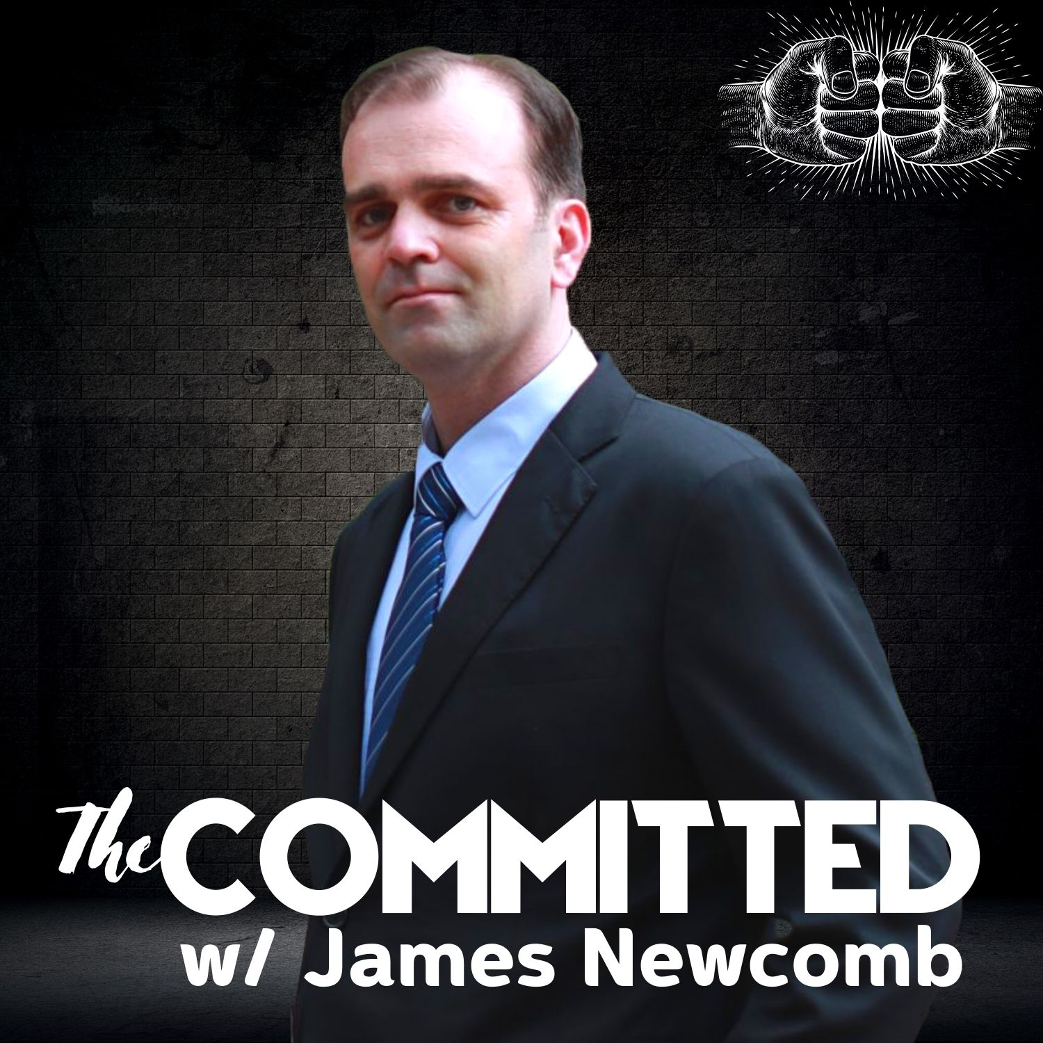 The Committed with James Newcomb