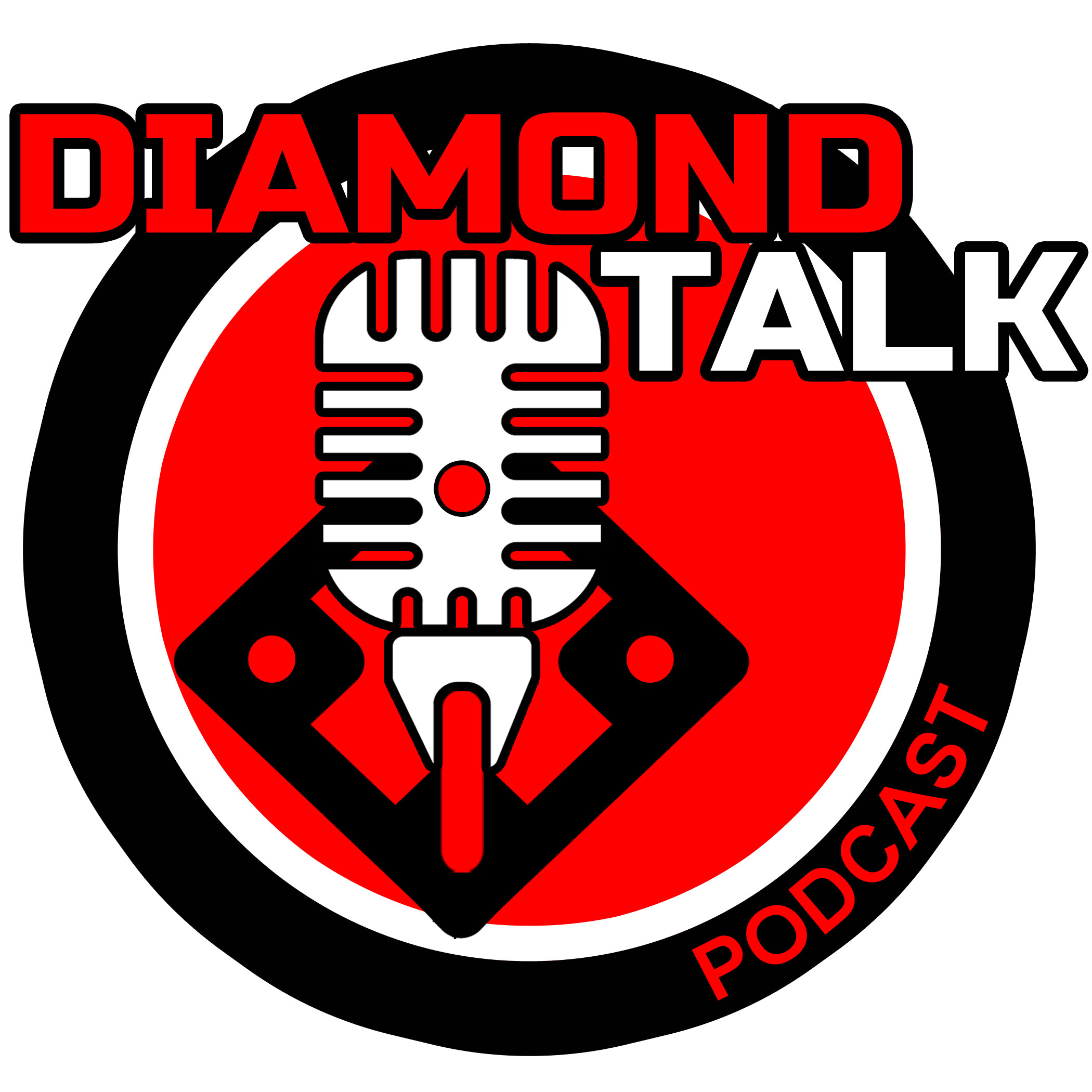 Diamond Talk Baseball & Softball Podcast | Building A Program, Culture, Identity, At-Home Drills & More