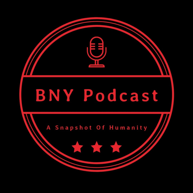 Show artwork for BNY Podcast