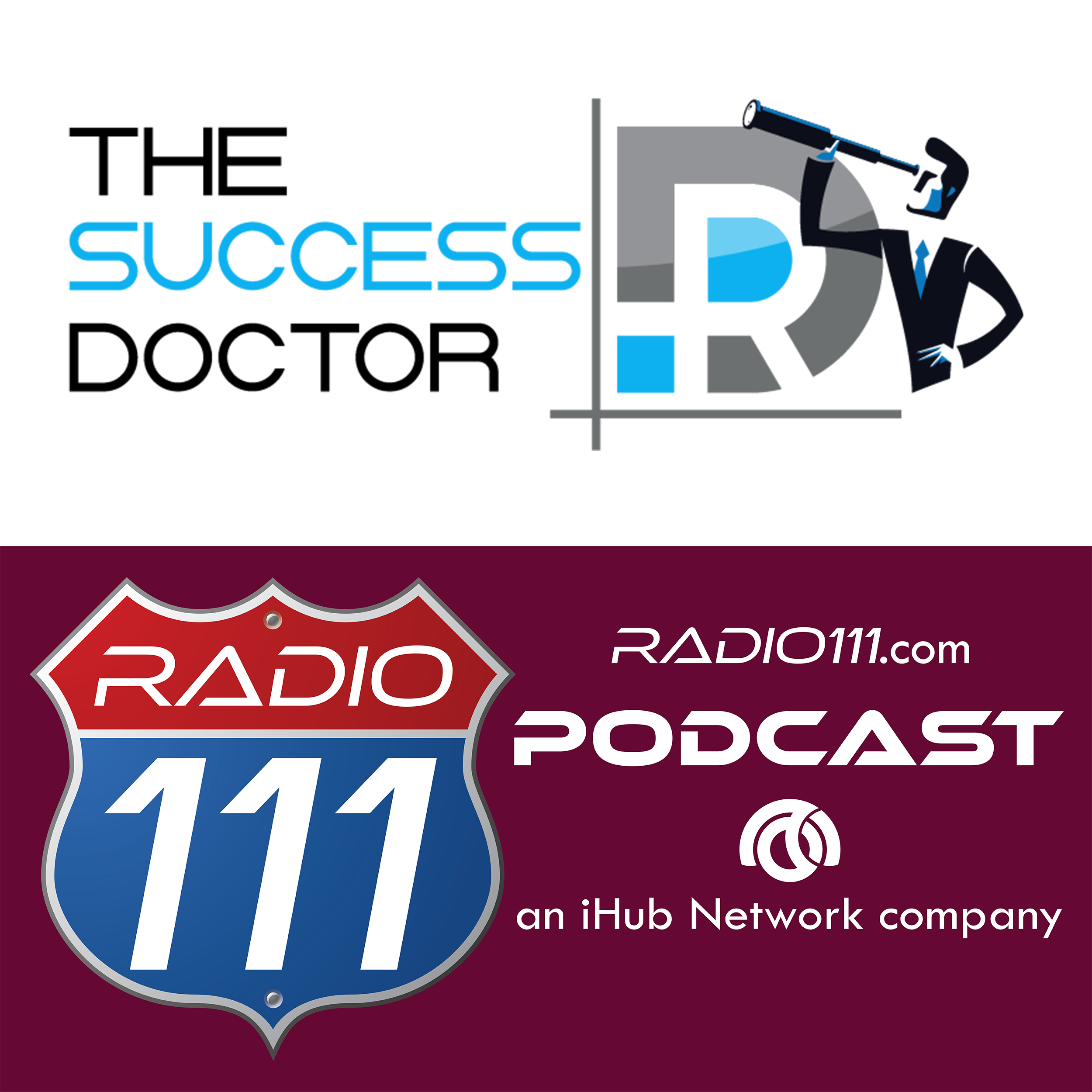 Artwork for podcast The Success Doctor
