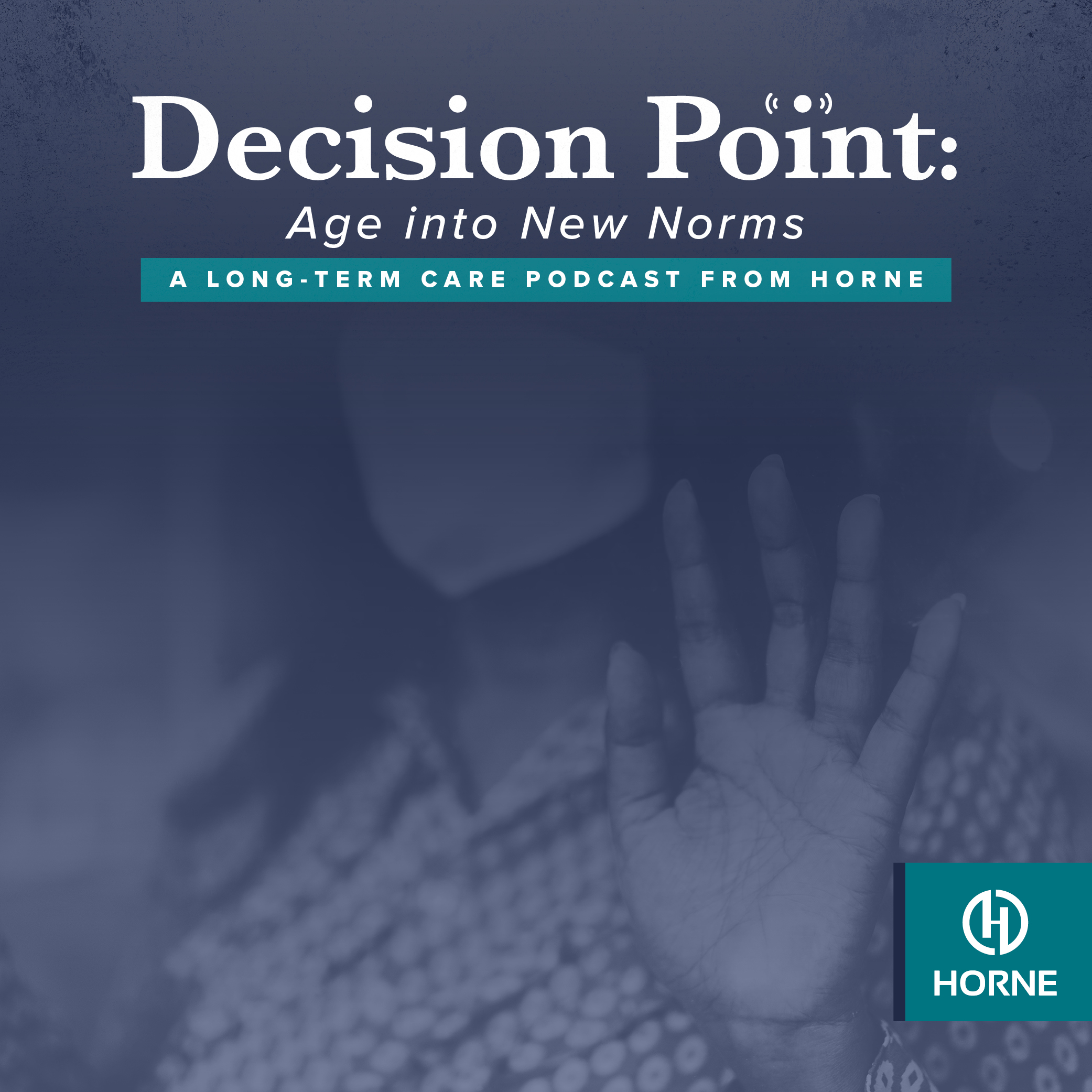 Show artwork for Decision Point