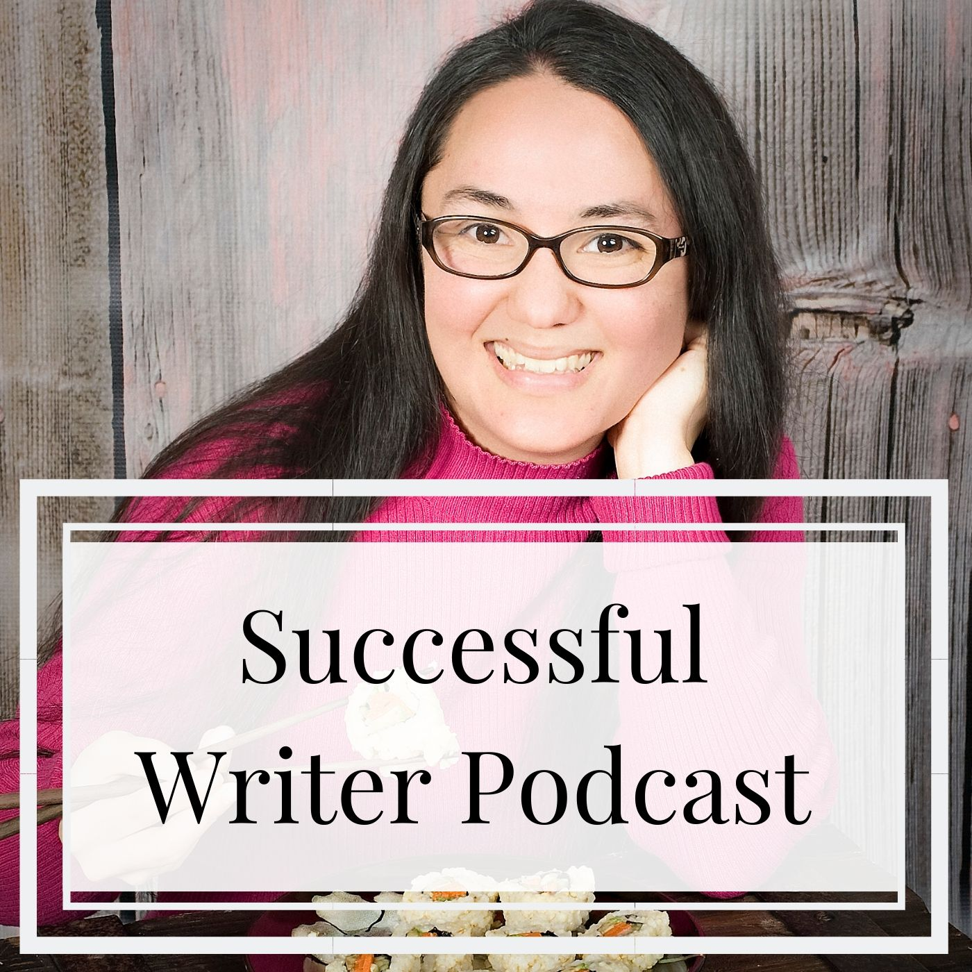 Show artwork for Successful Writer Podcast