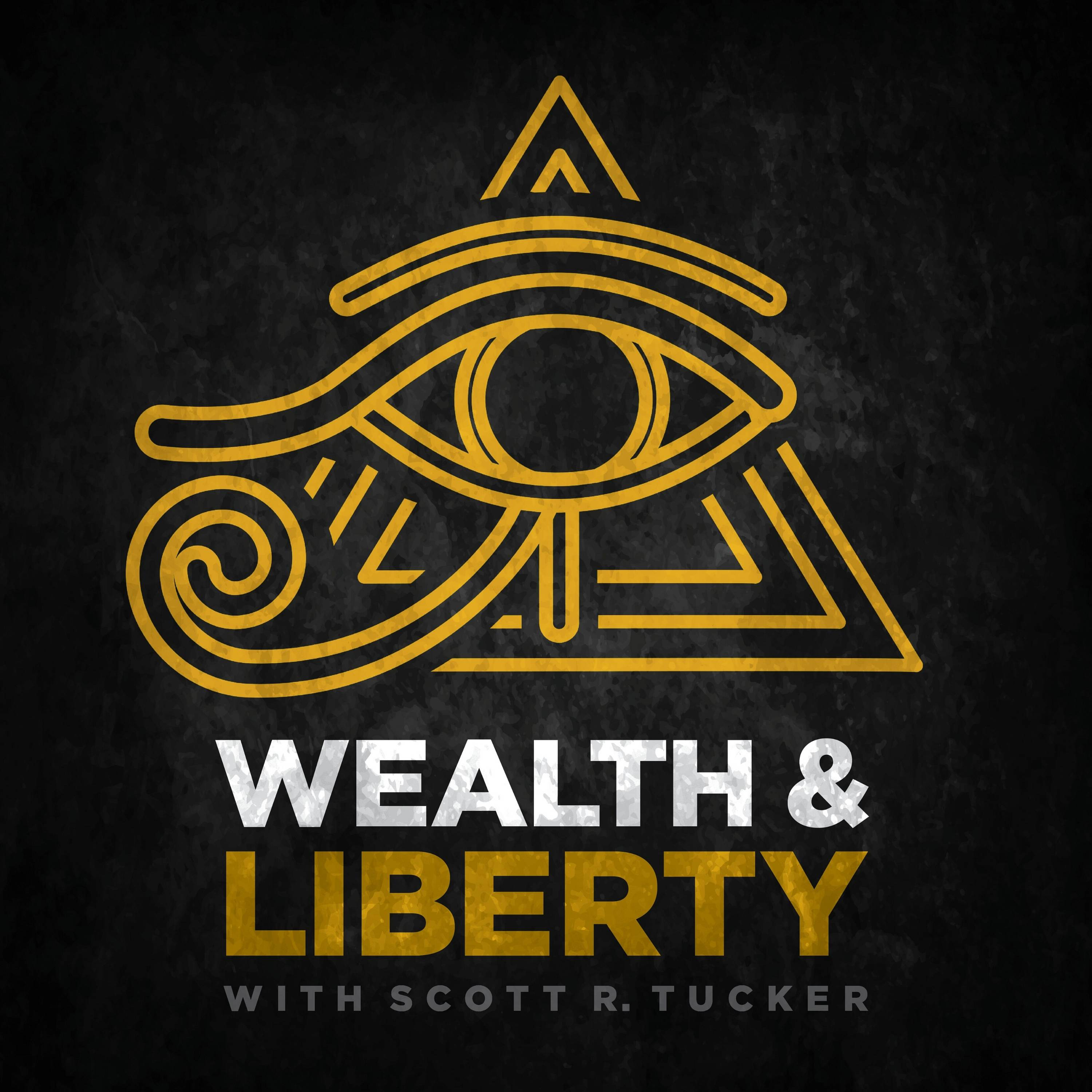 Show artwork for Wealth & Liberty