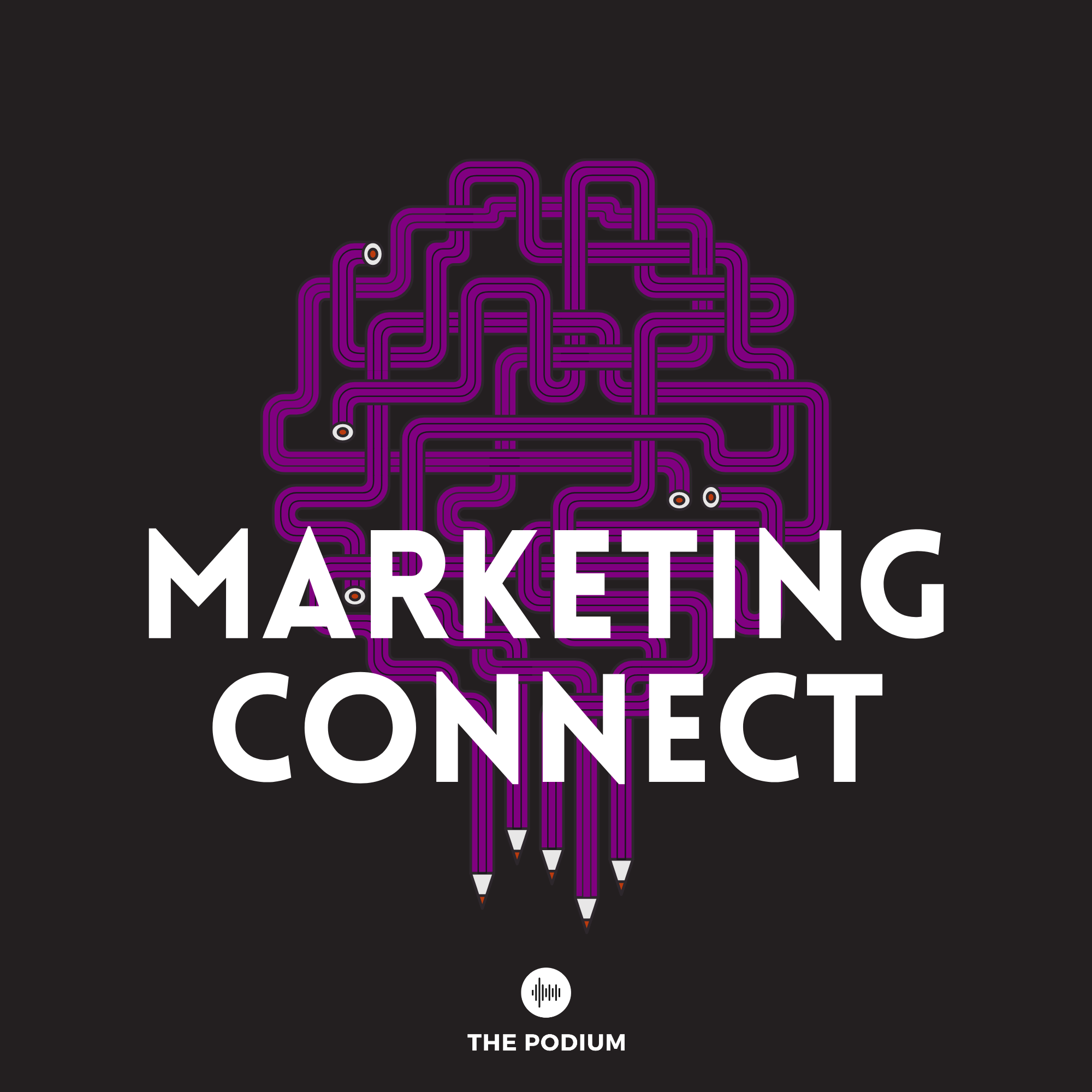 Show artwork for Marketing Connect