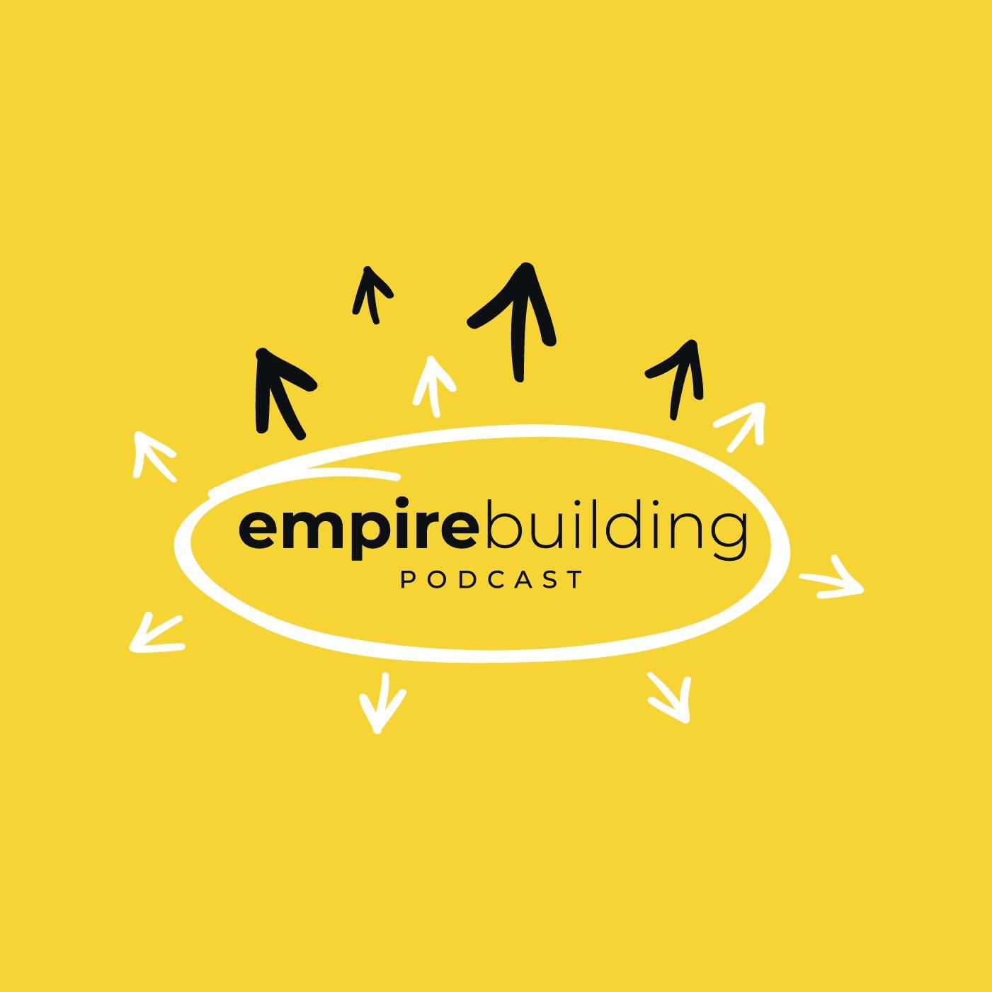 Artwork for podcast Empire Building