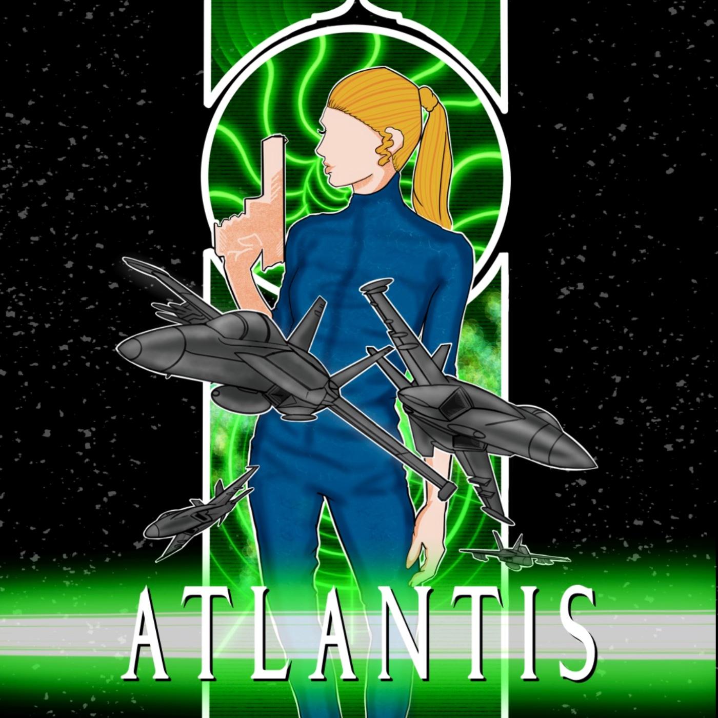 Show artwork for Atlantis
