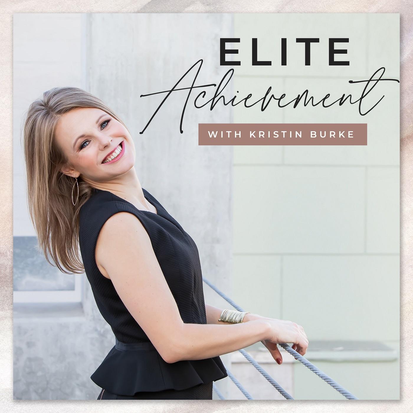 Artwork for podcast Elite Achievement
