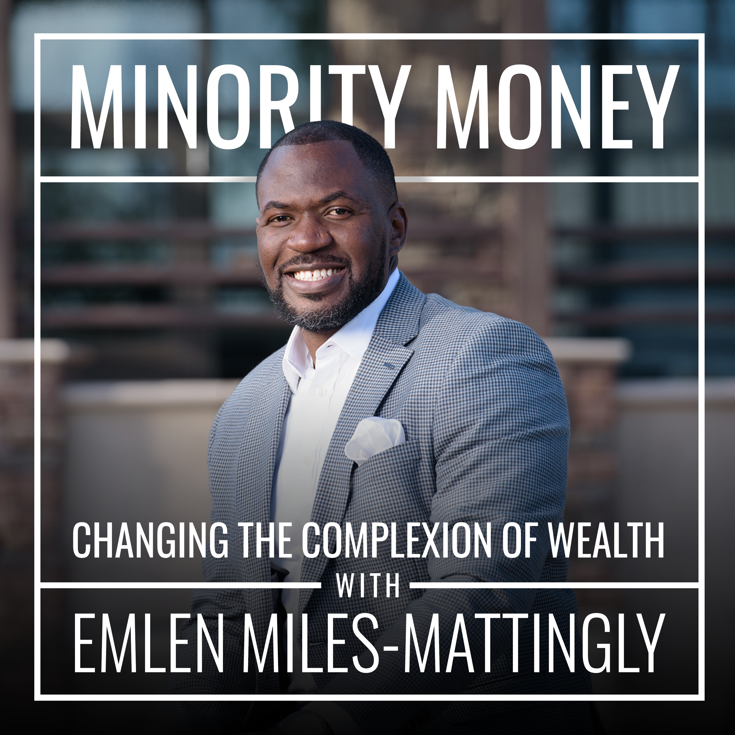 Following your Passion & Growing Your Wealth with Modern Money's Angela Moore