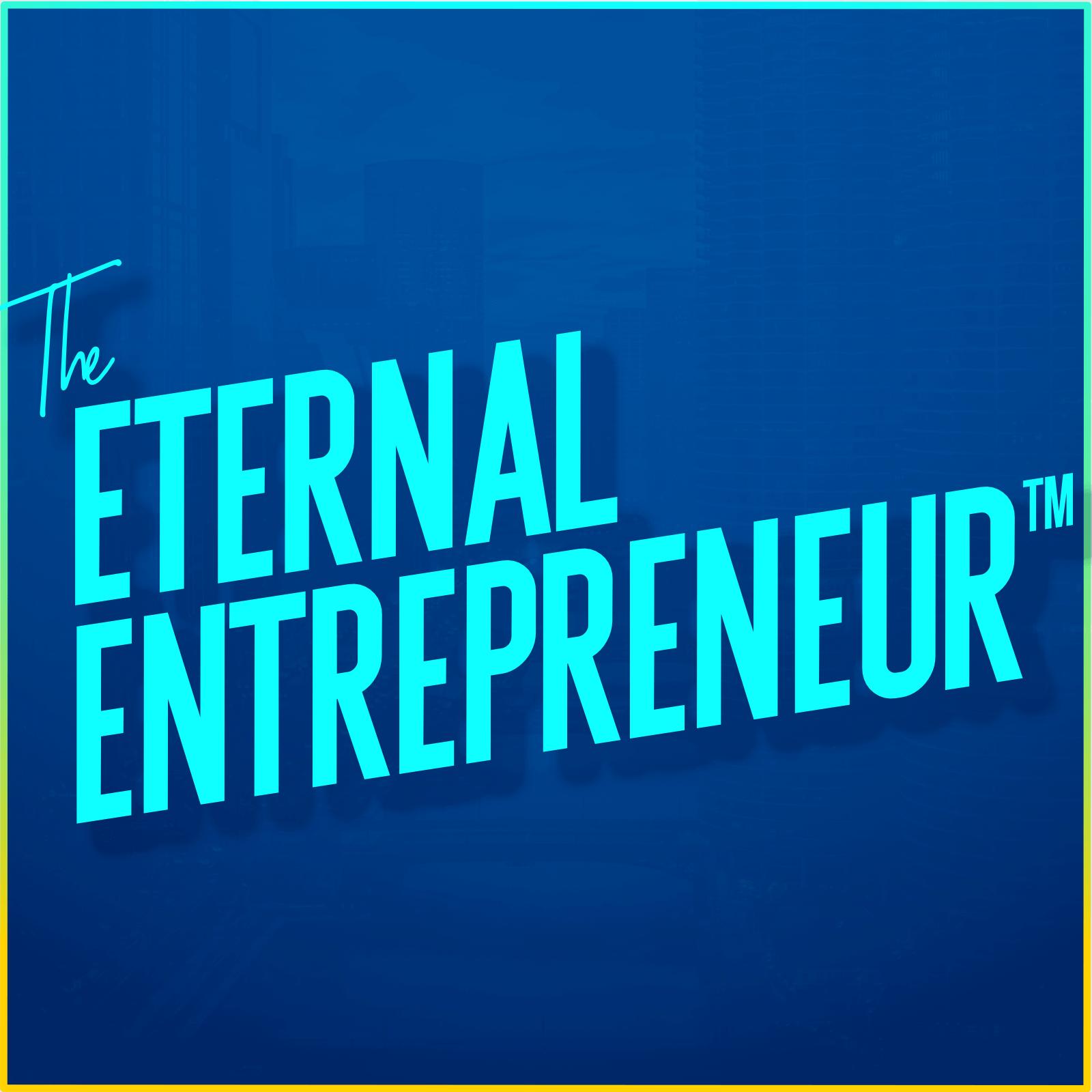 Artwork for podcast Eternal Entrepreneur—Equipping Christian Businesses