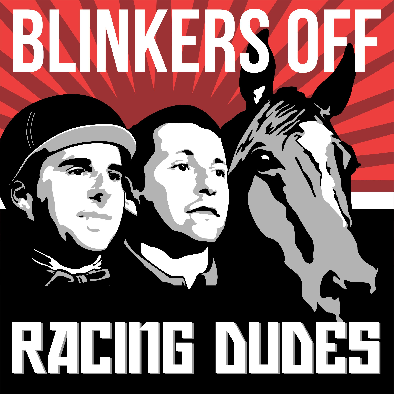 Artwork for podcast Blinkers Off