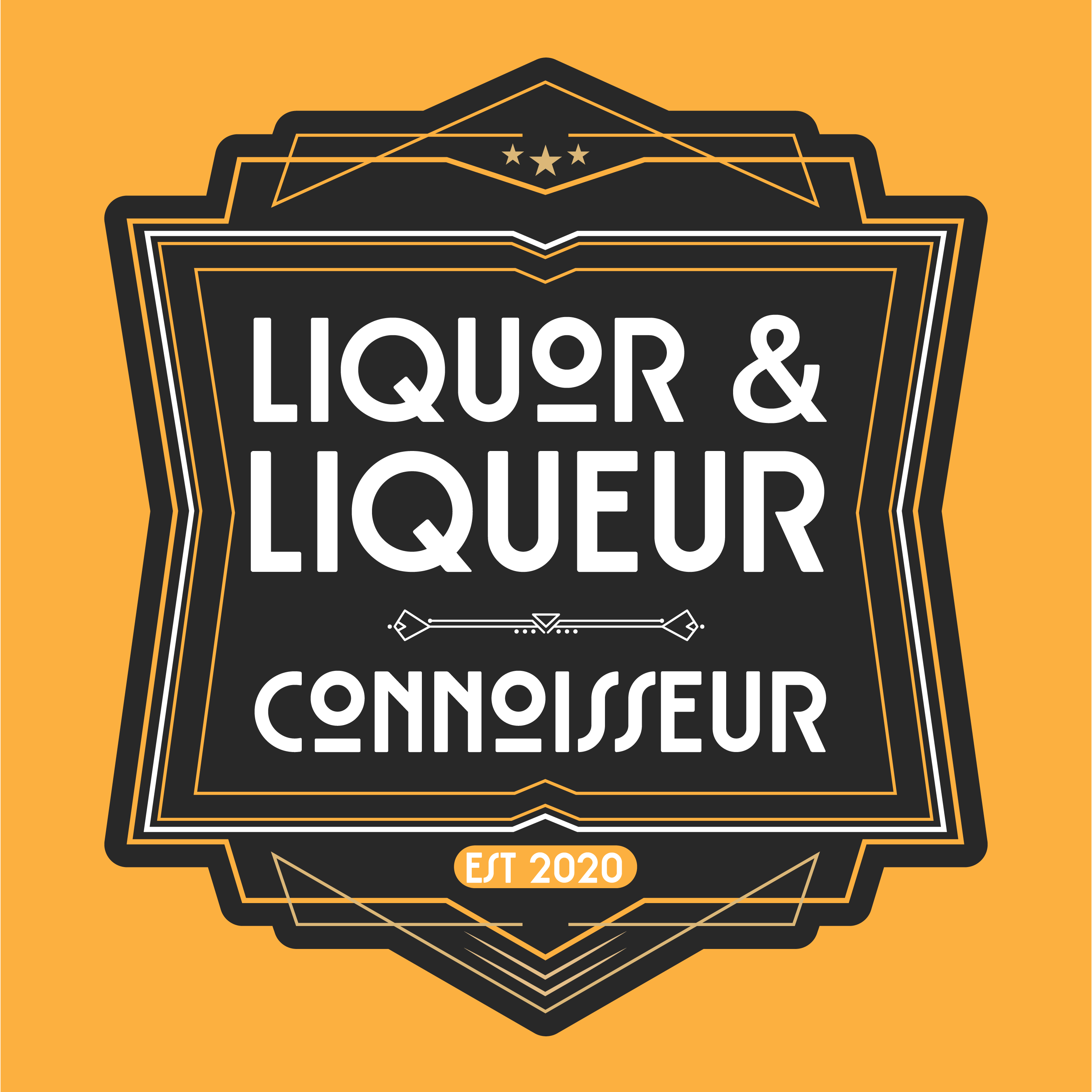 Show artwork for Liquor and Liqueur Connoisseur