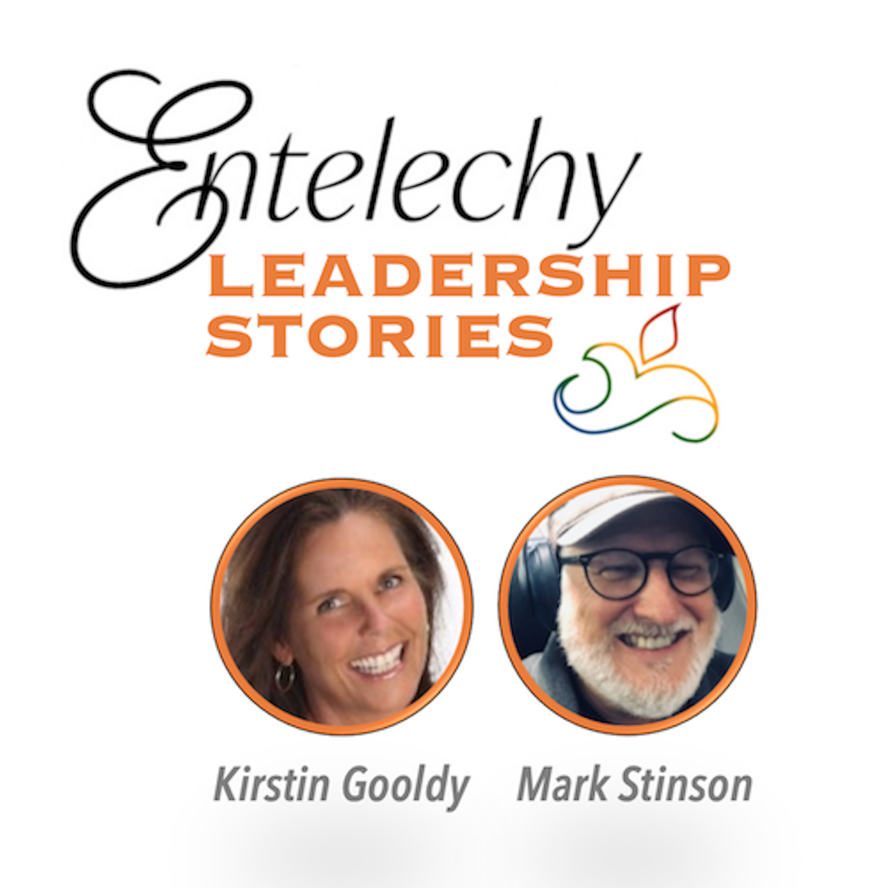 Show artwork for Entelechy Leadership Stories