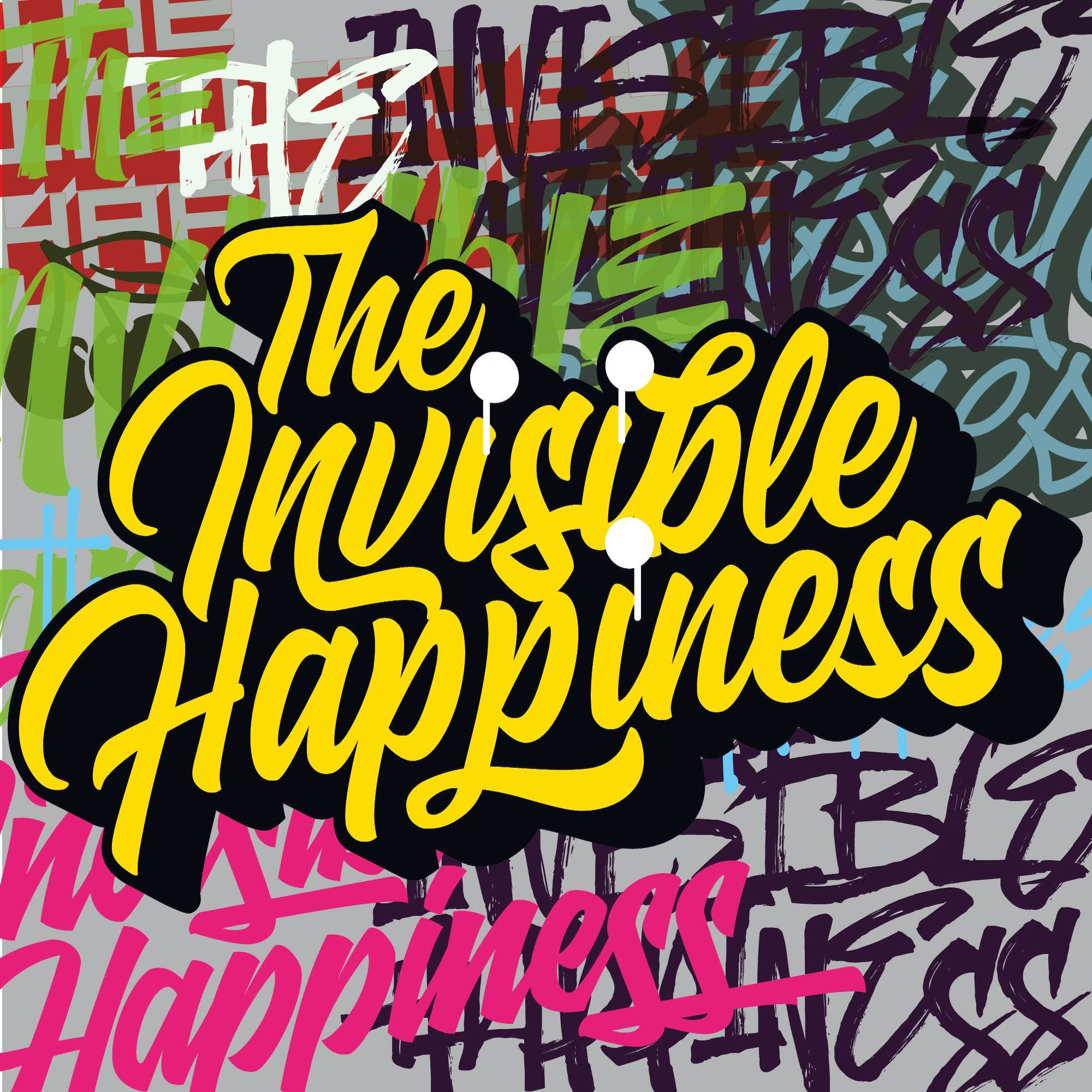 Show artwork for The Invisible Happiness