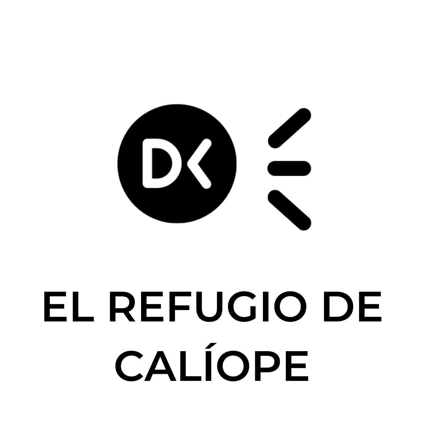 Artwork for podcast El Refugio de Calíope