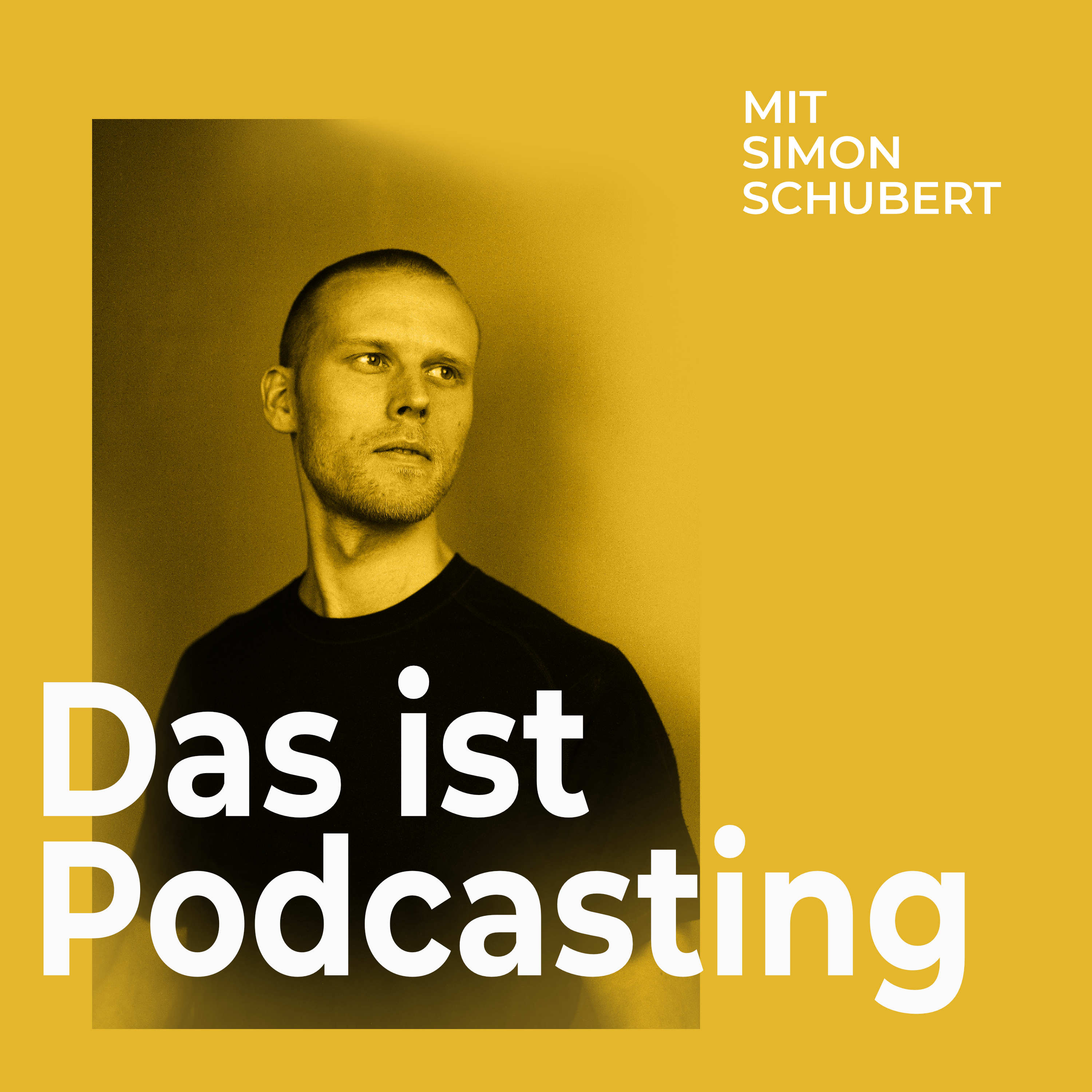 Show artwork for Das ist Podcasting