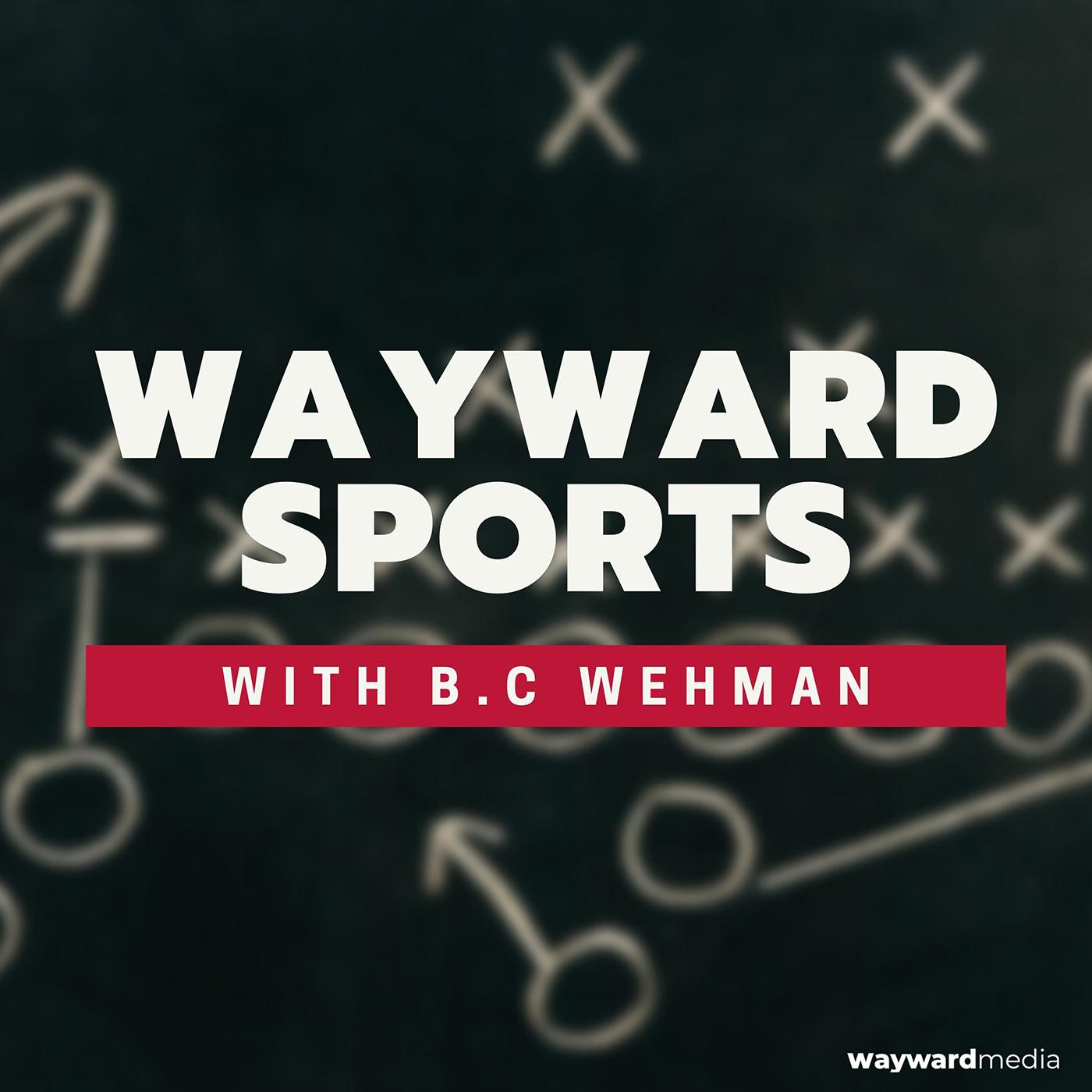 Show artwork for Wayward Sports