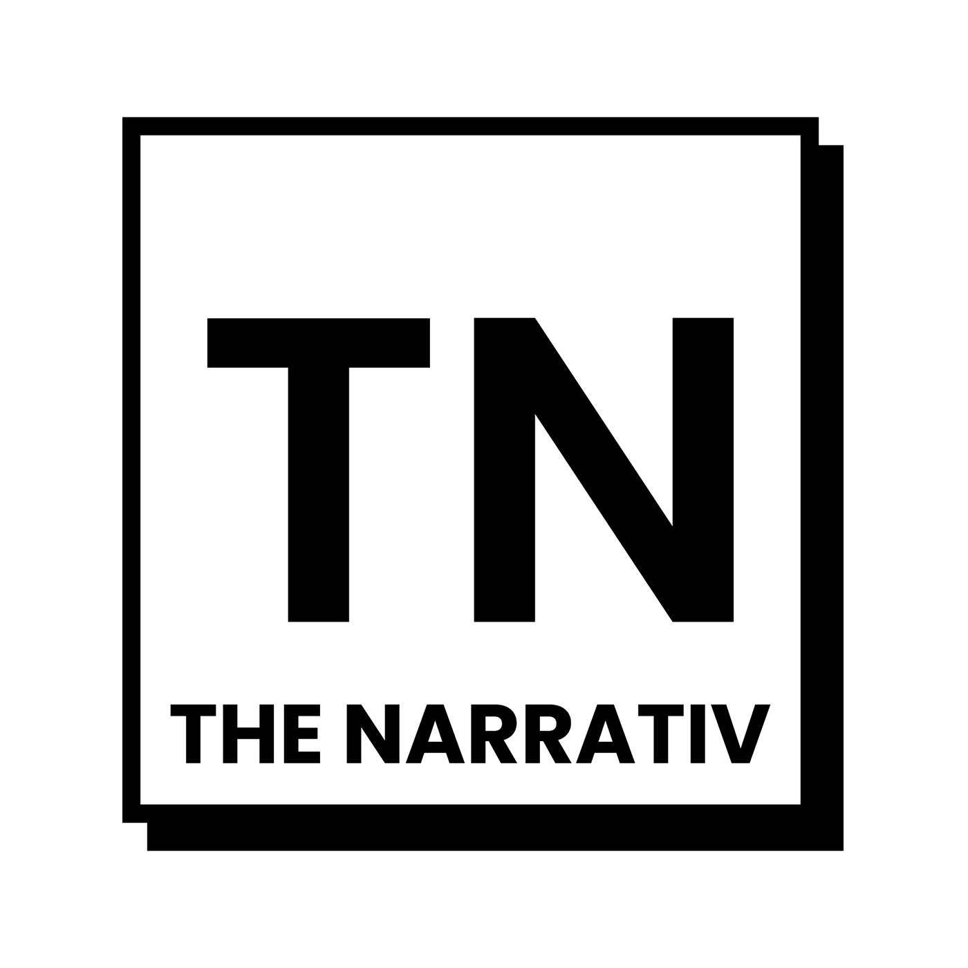 Show artwork for The Narrativ - Hosted by Geoff Galat