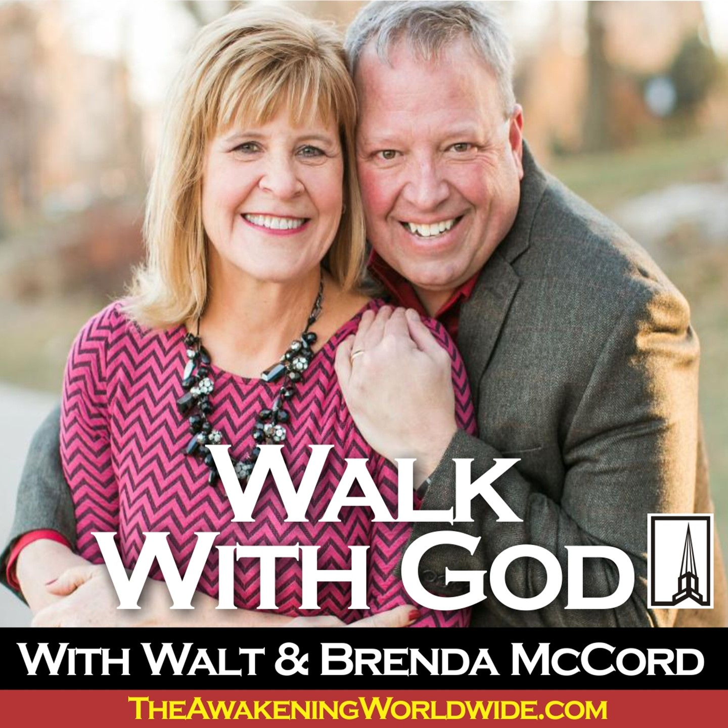 Show artwork for Walk With God