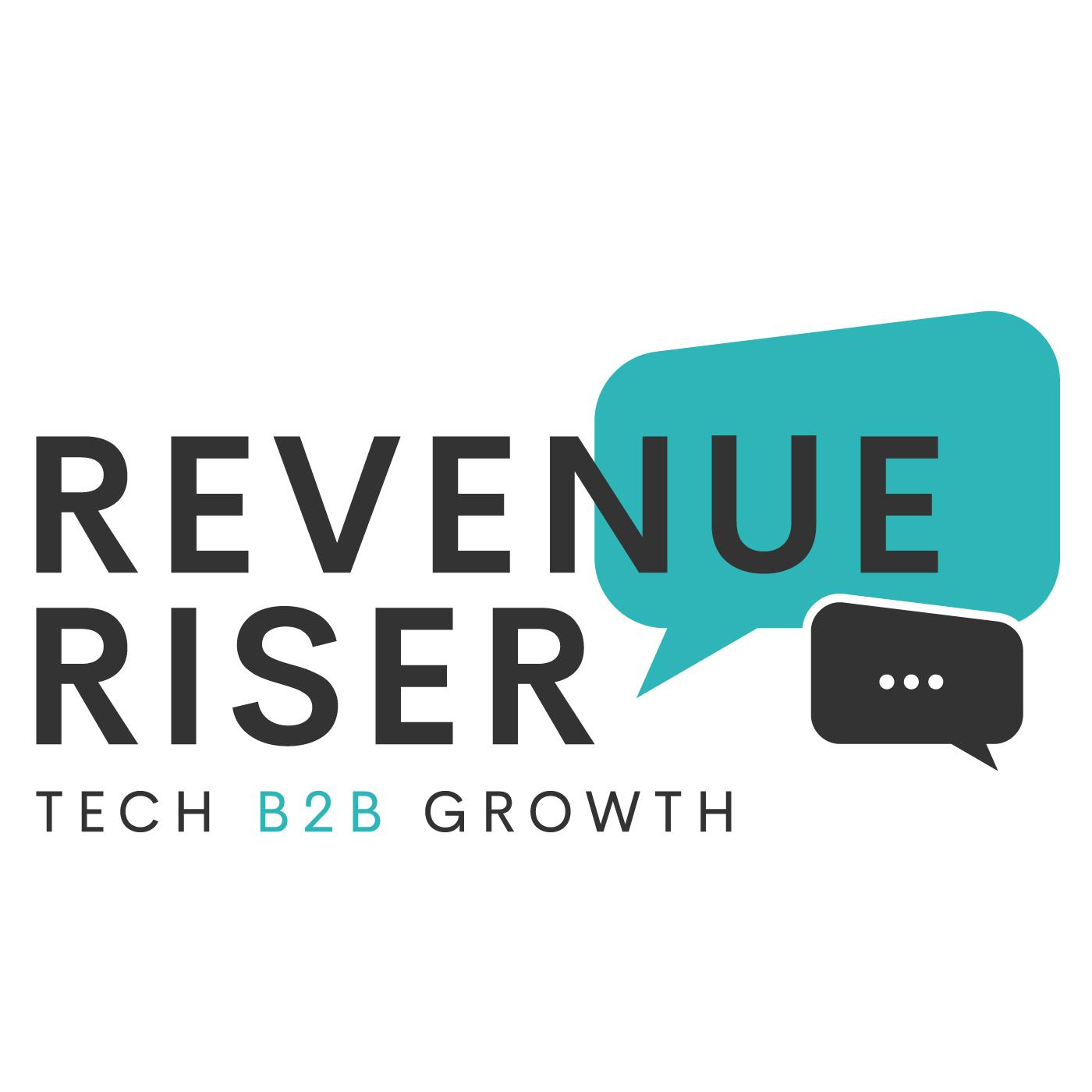 Artwork for podcast Revenue Riser