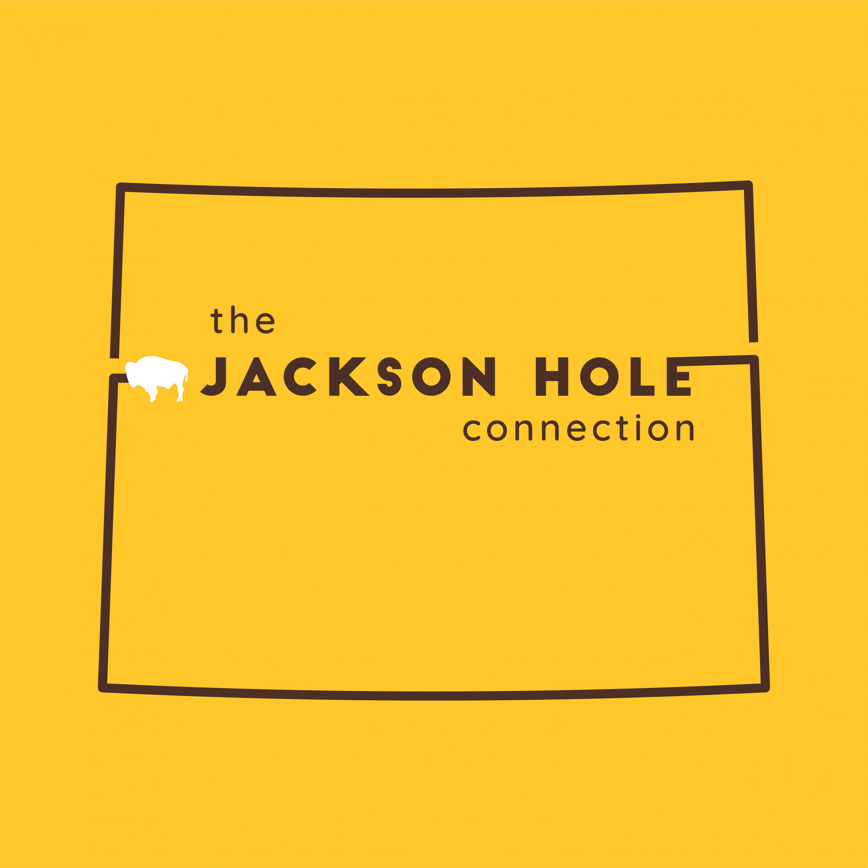 Artwork for podcast The Jackson Hole Connection