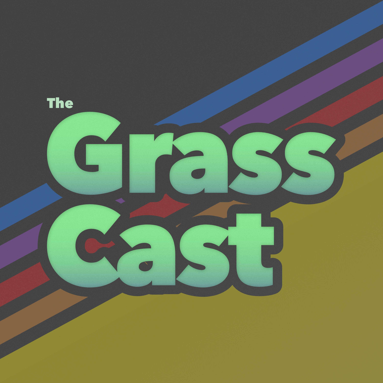 Show artwork for The Grasscast