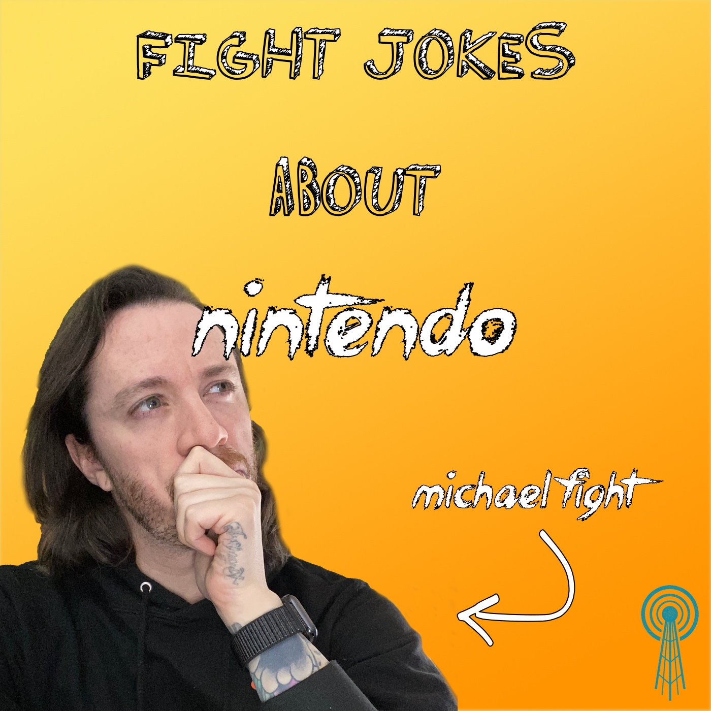 Artwork for podcast Fight Knows About Everything