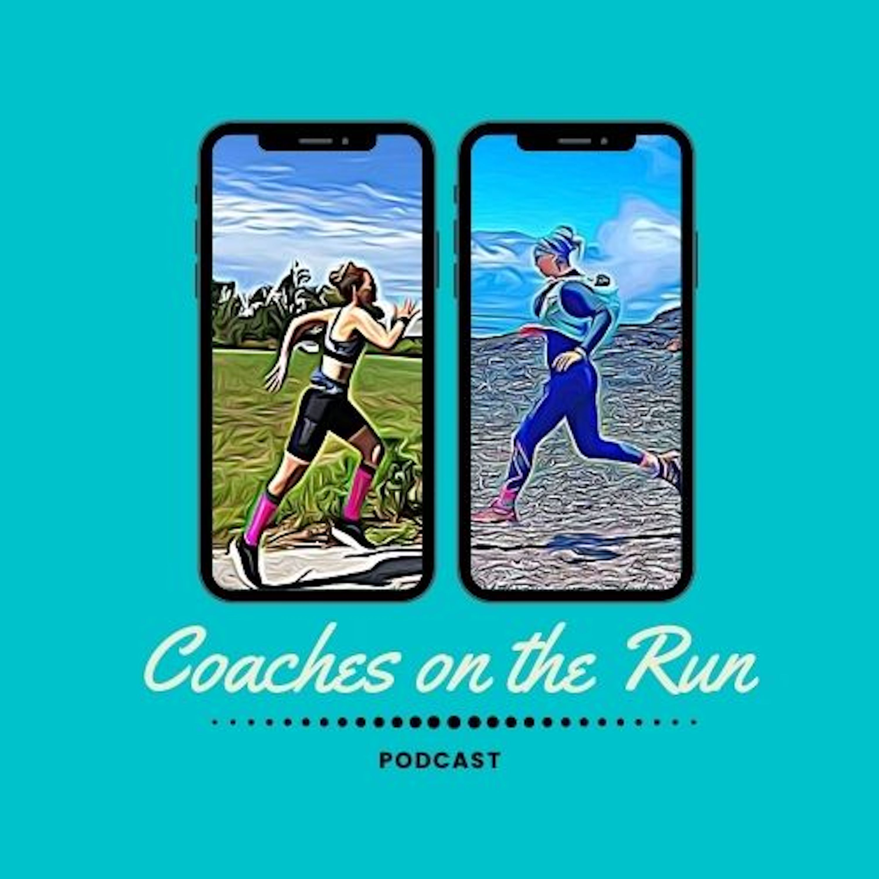 Show artwork for Coaches on the Run