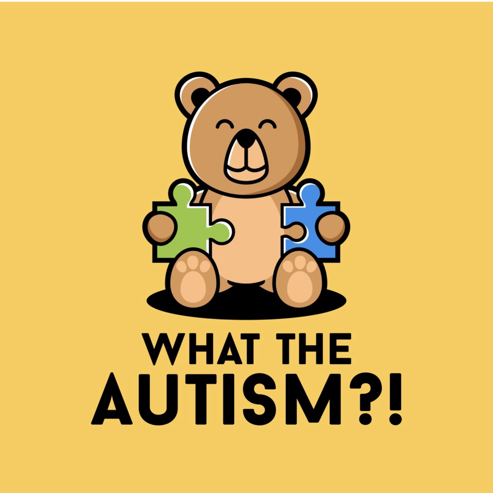 Show artwork for What the AUTISM?!