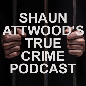 UK Gang Scoreboard & County Lines: Jason Farrell | True Crime Podcast 204